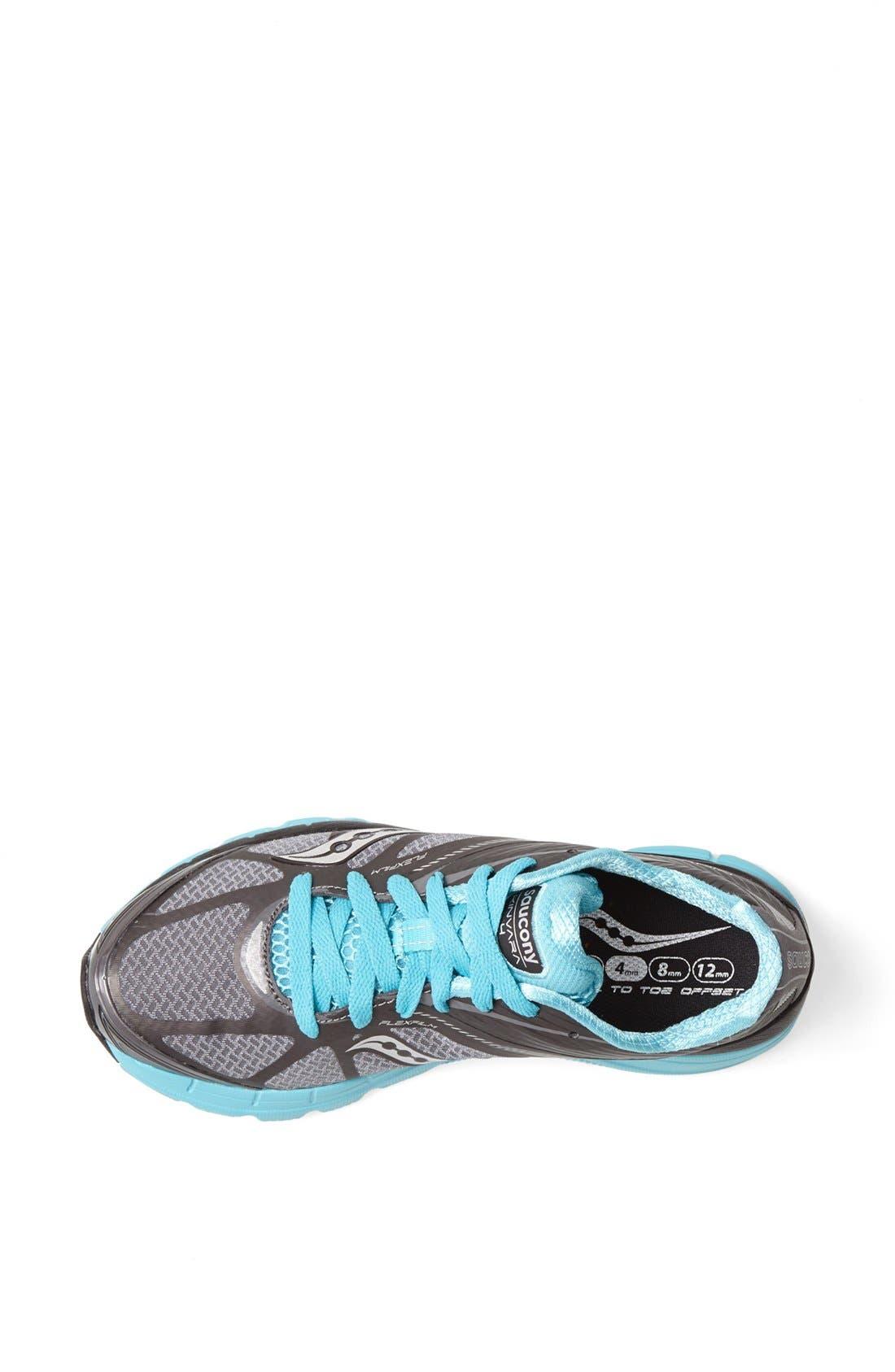 Alternate Image 3  - Saucony 'Kinvara 4' Running Shoe (Women)