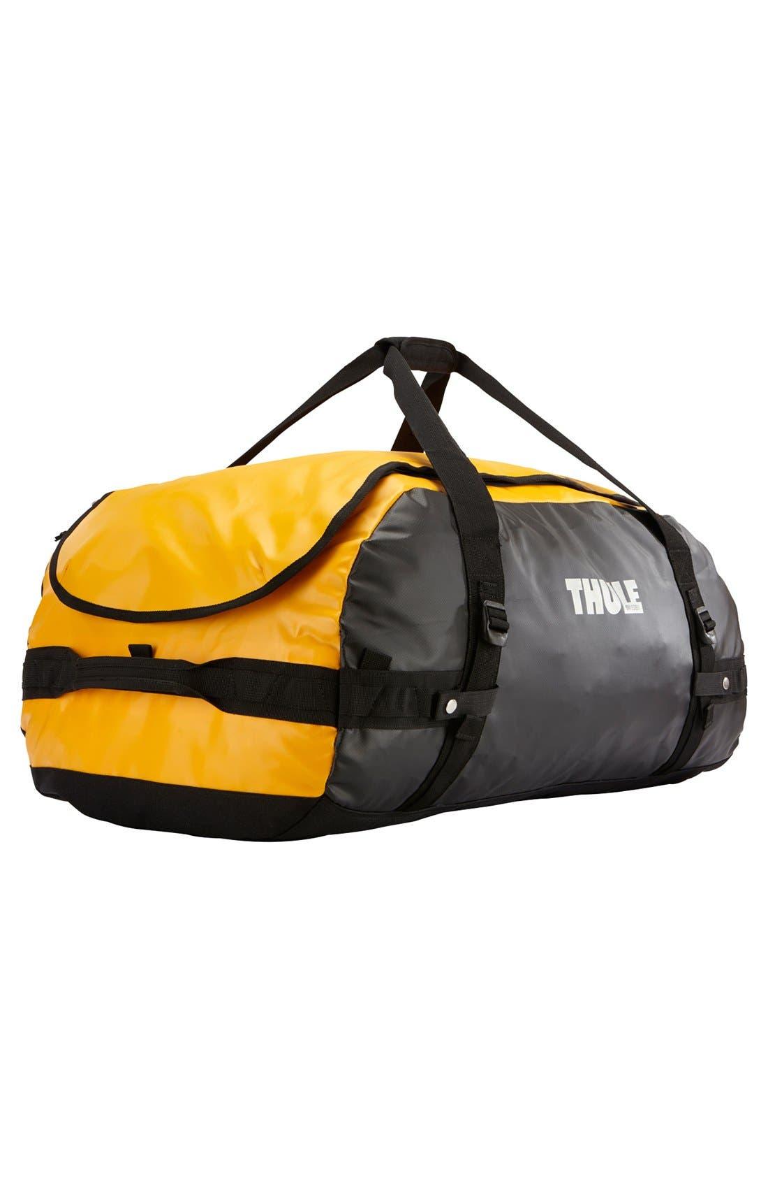 Alternate Image 6  - Thule Large Duffel Bag (90L Capacity)