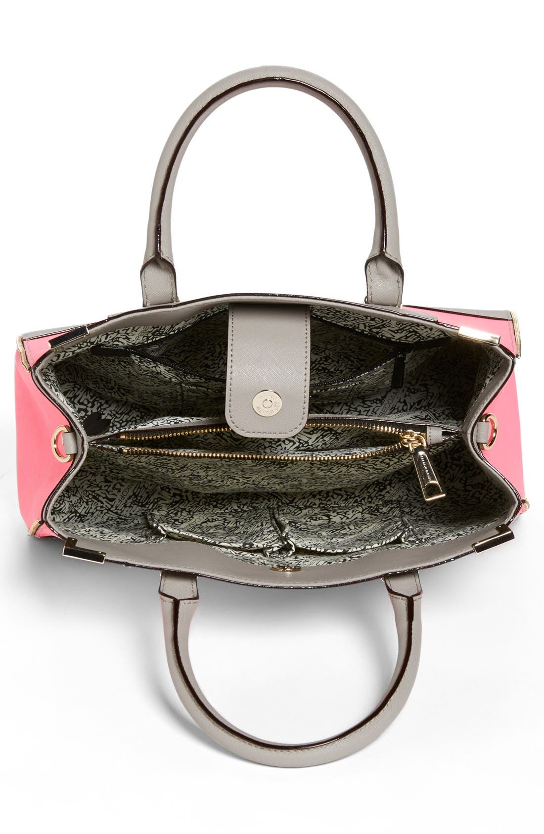 Alternate Image 3  - Rebecca Minkoff 'Amorous' Satchel