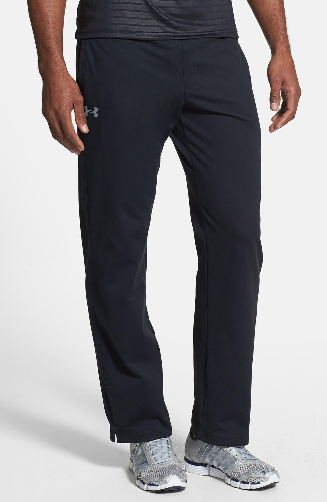 Alternate Image 1 Selected - Under Armour 'X-Alt' Fleece Pants