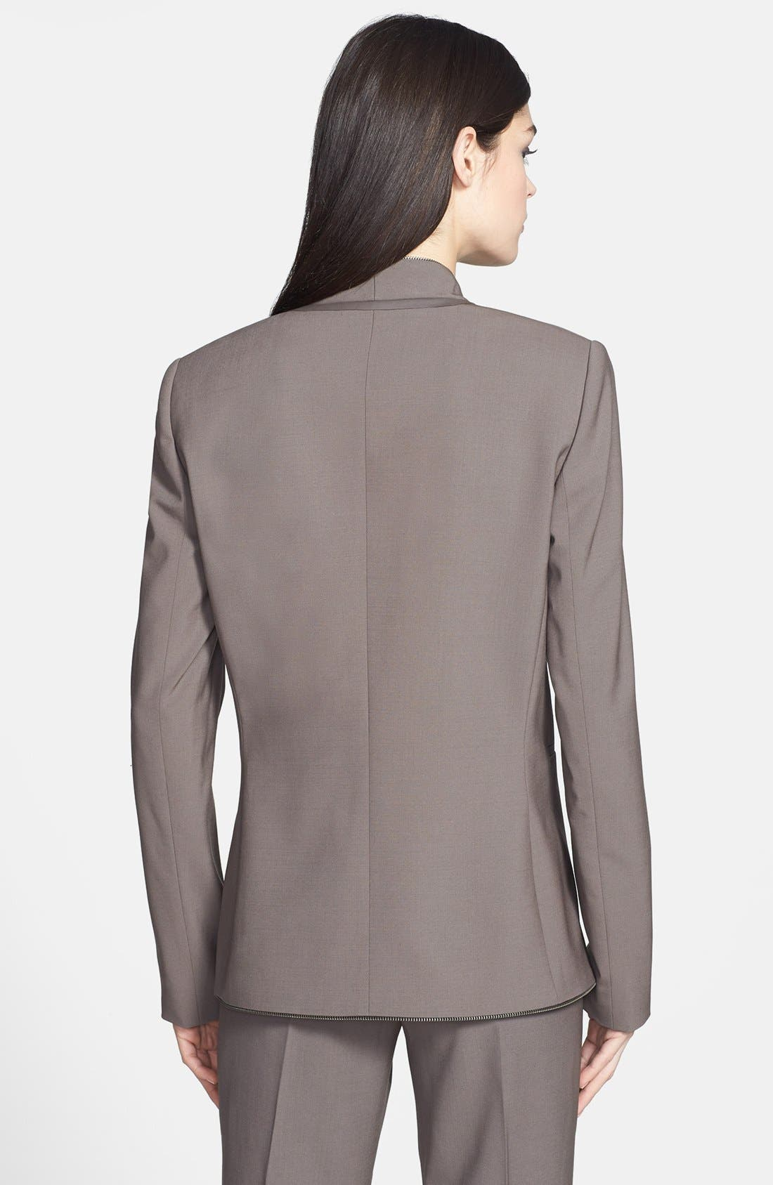 Alternate Image 2  - Elie Tahari 'Kristina' Jacket