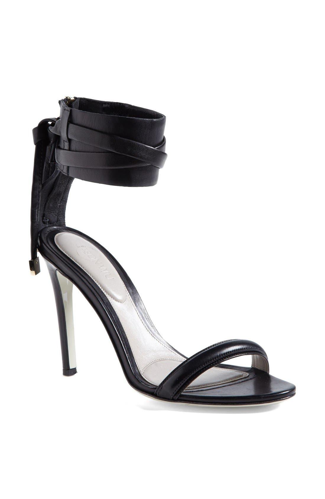 Alternate Image 1 Selected - Jason Wu Ankle Strap Sandal
