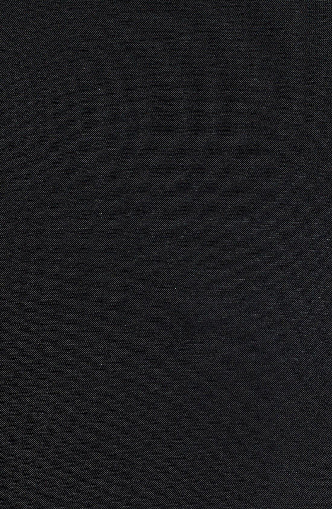 Alternate Image 3  - Xscape Beaded Sheath Dress (Plus Size)