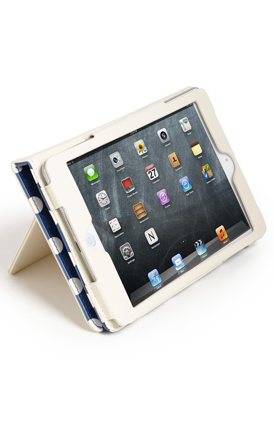 Alternate Image 3  - kate spade new york 'carlisle' iPad mini folio