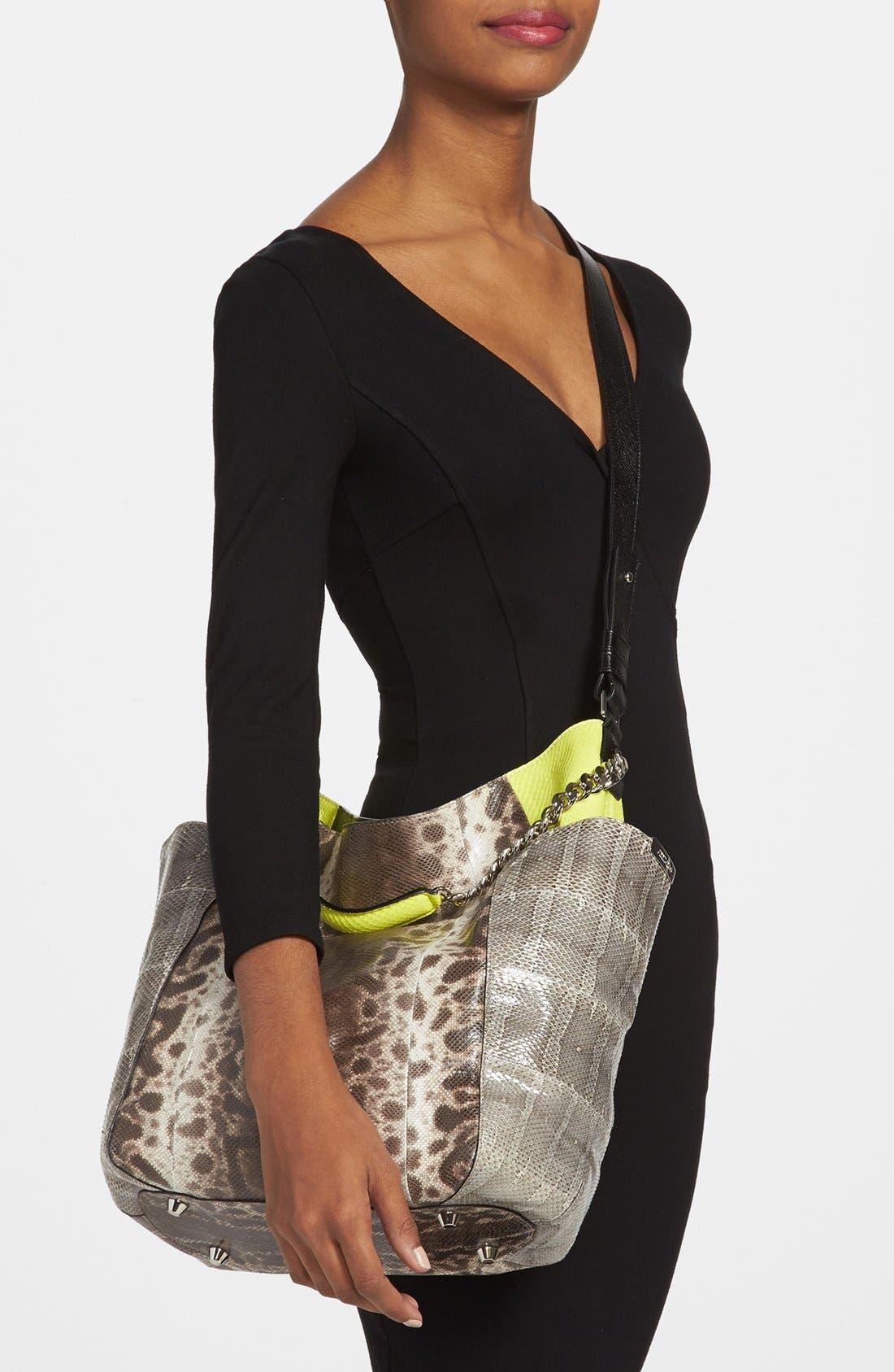 Alternate Image 2  - Jimmy Choo 'Anna' Shoulder Bag
