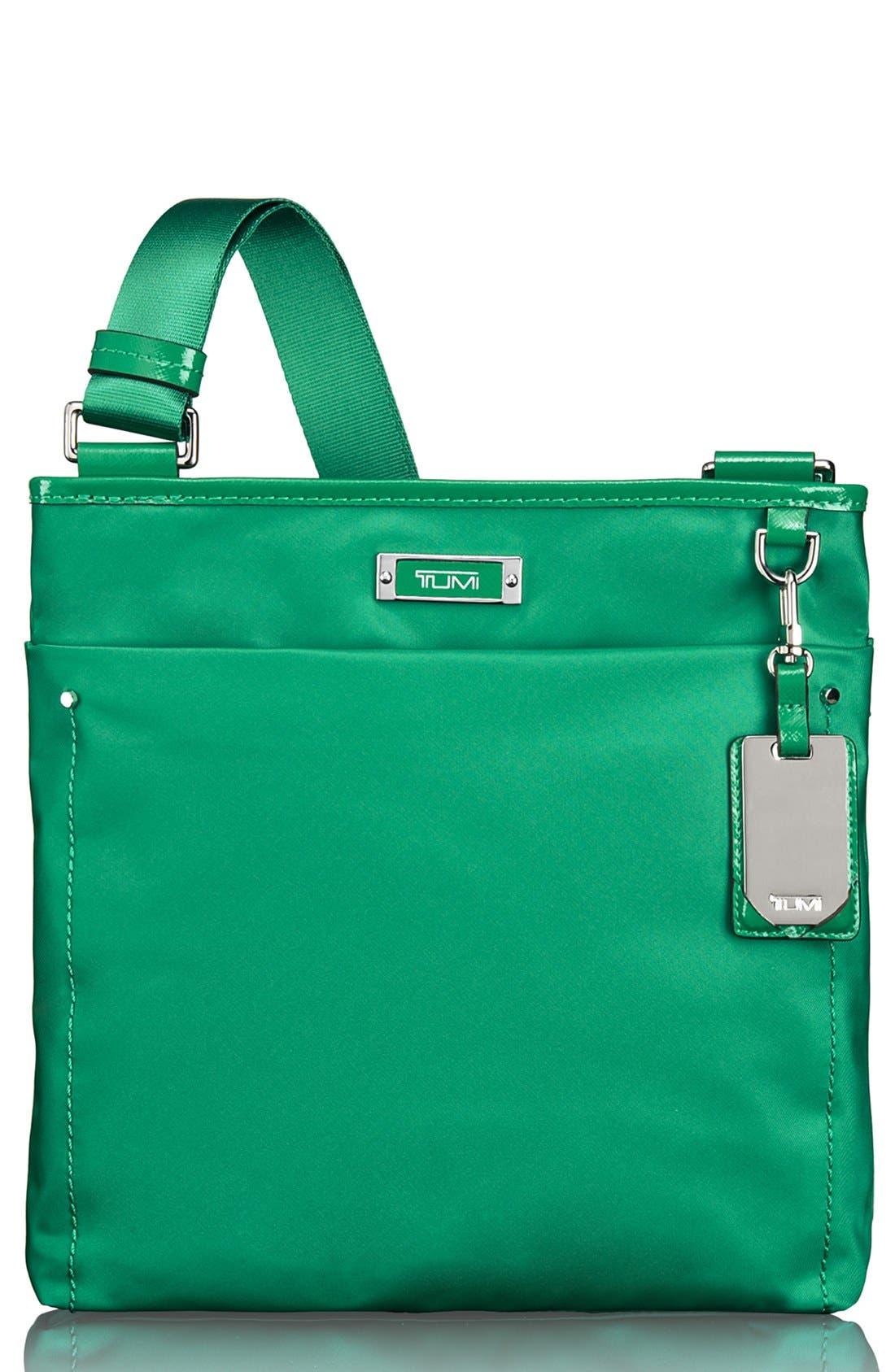 Alternate Image 1 Selected - Tumi 'Voyageur - Capri' Crossbody Bag