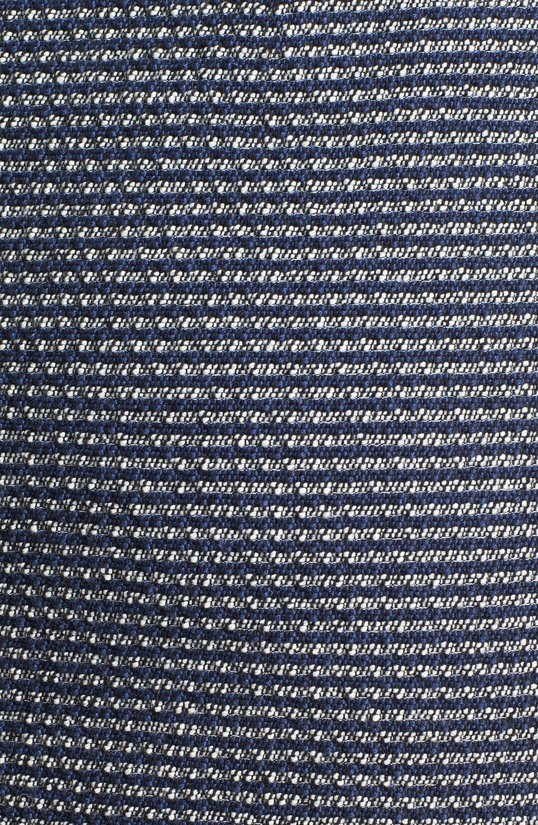 Alternate Image 3  - Weekend Max Mara 'Acqua' Yarn Dyed Skirt