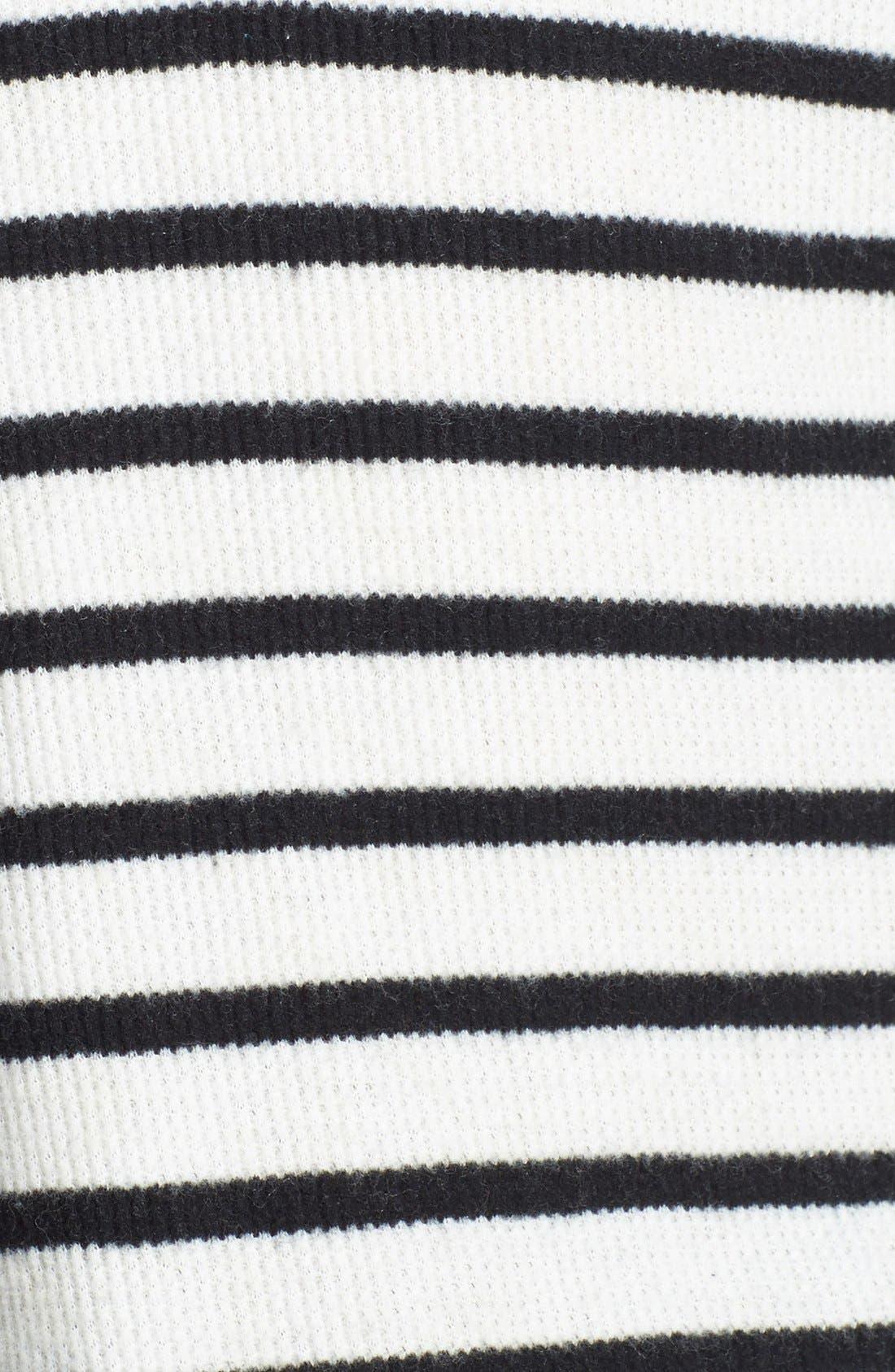 Alternate Image 3  - PJ Salvage 'Ski Jammies - Winter Cool' Pajamas