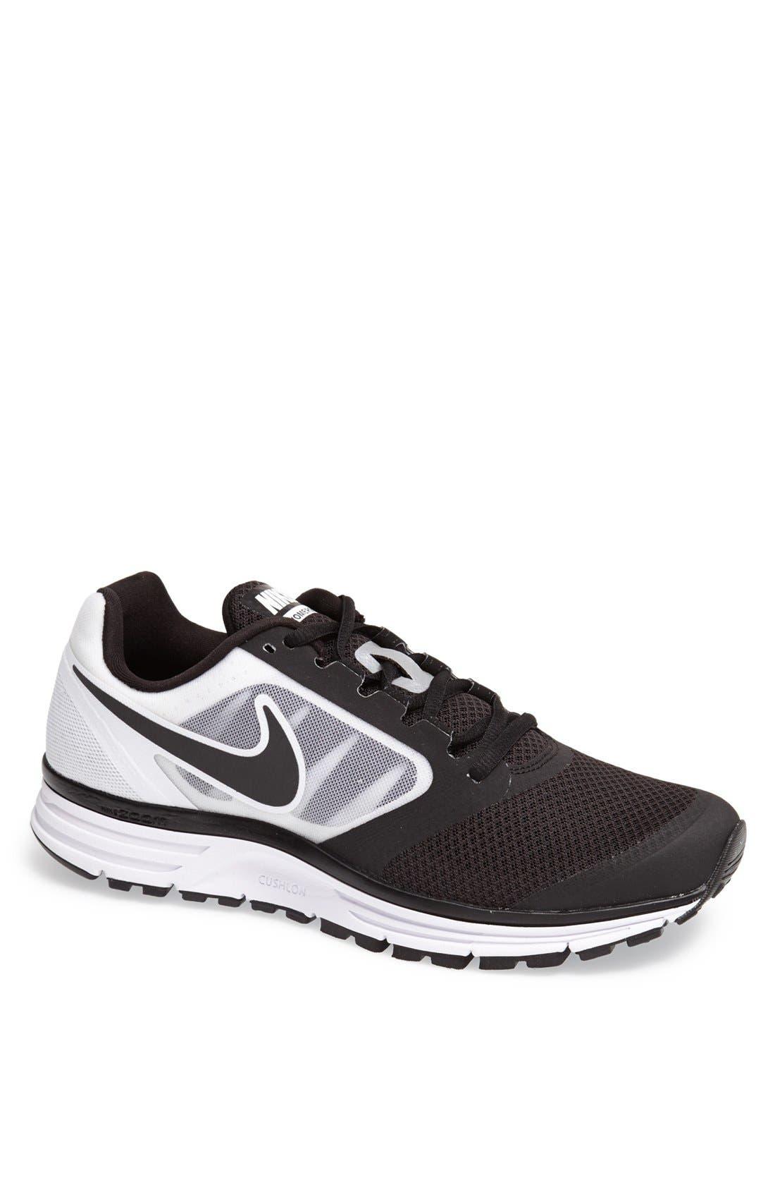 Alternate Image 1 Selected - Nike 'Zoom Vomero+ 8' Running Shoe (Men)