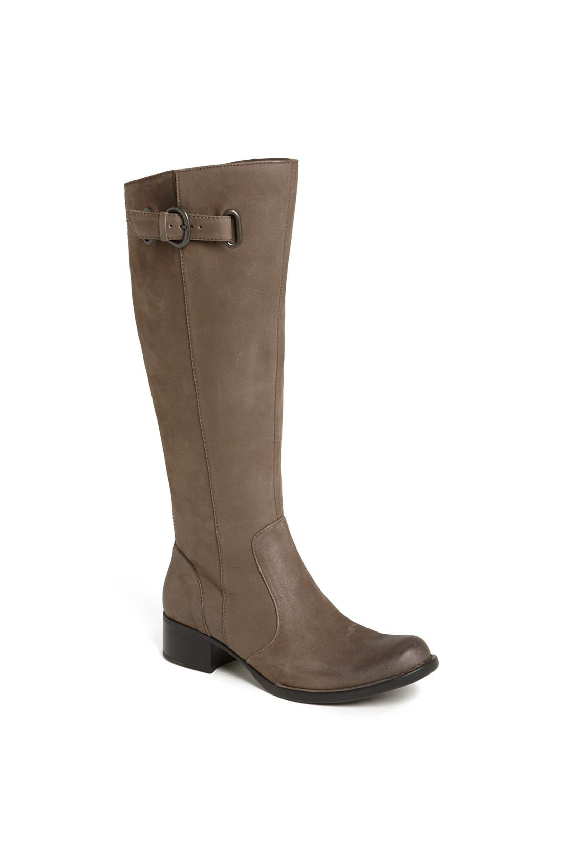 Alternate Image 1 Selected - Crown by Børn 'Roxie' Boot (Women) (Nordstrom Exclusive)