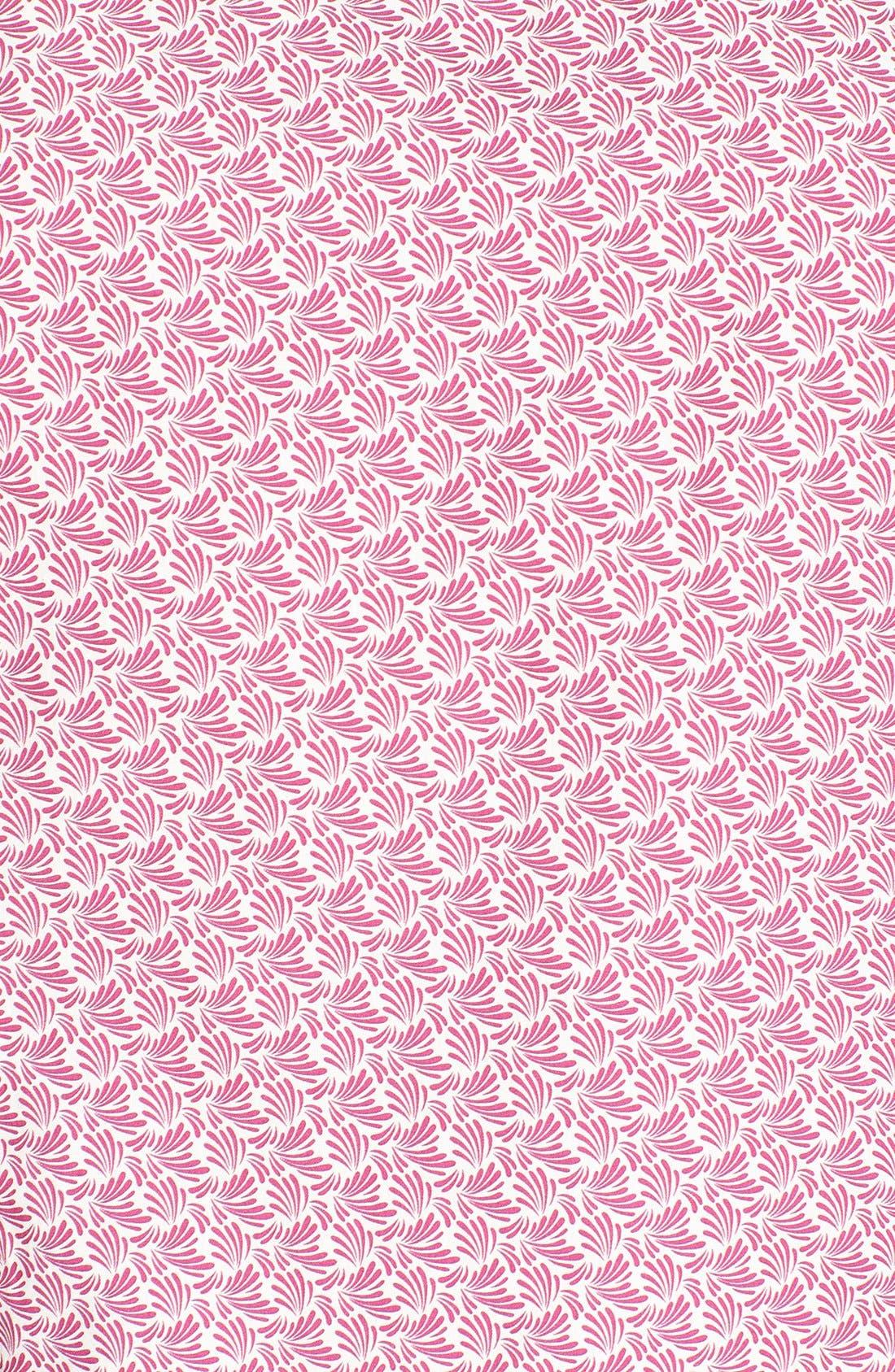 Alternate Image 3  - Ted Baker London 'Yurtamp' Short Sleeve Print Sport Shirt