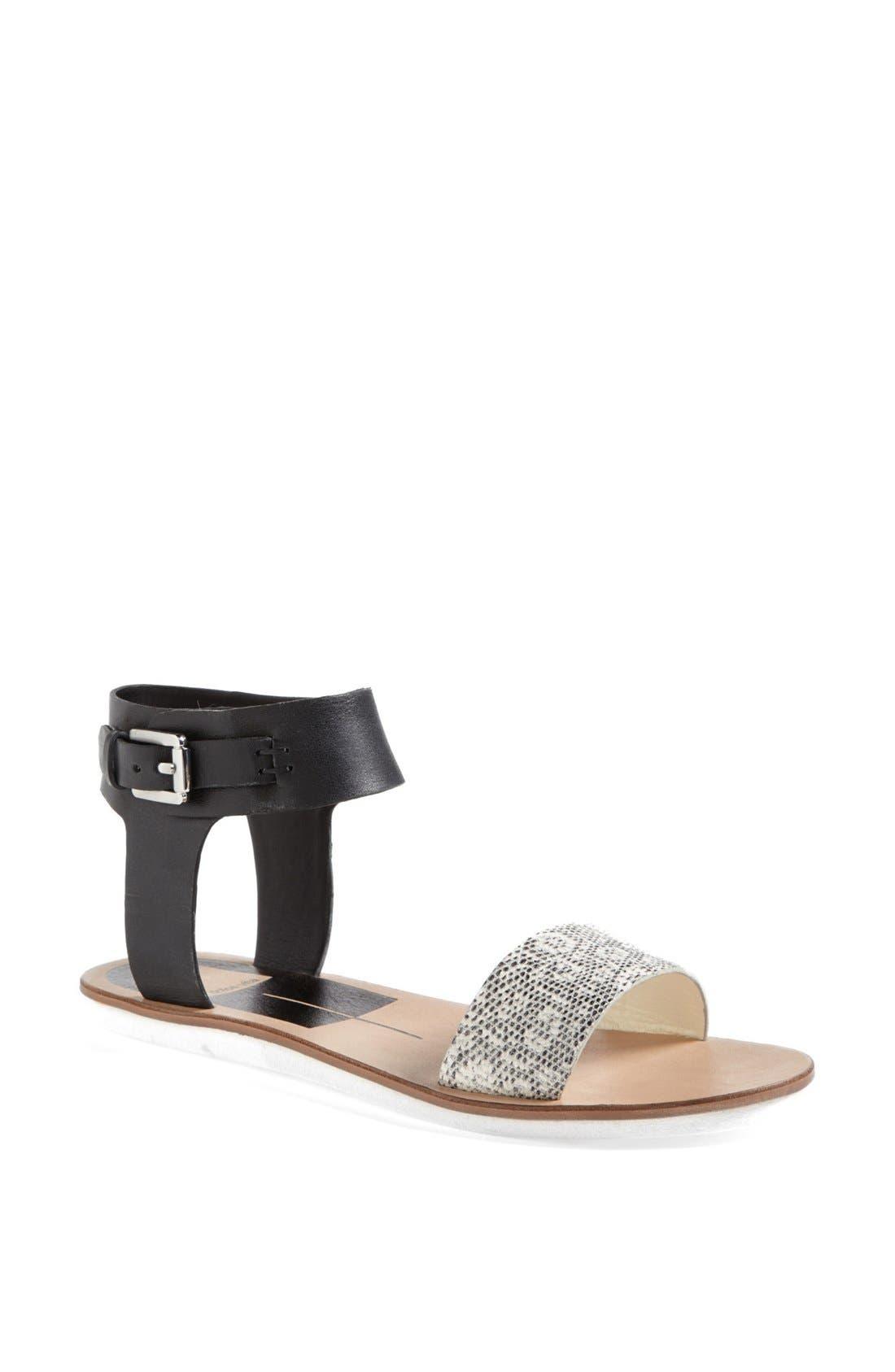 Alternate Image 1 Selected - Dolce Vita 'Naria' Sandal
