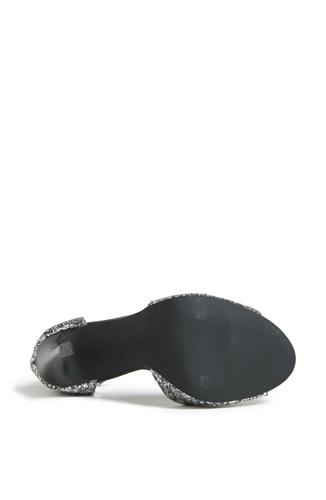 Alternate Image 4  - Topshop 'Rebel' Sandal
