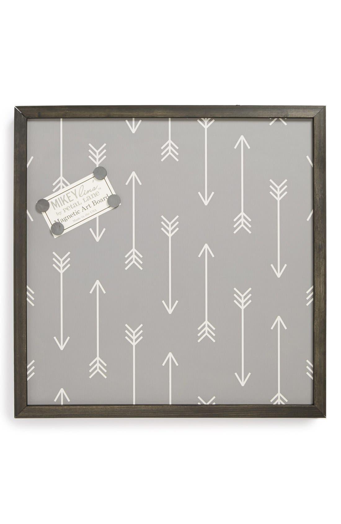 Alternate Image 1 Selected - Petal Lane 'Celebrate Life' Framed Magnet Art Board