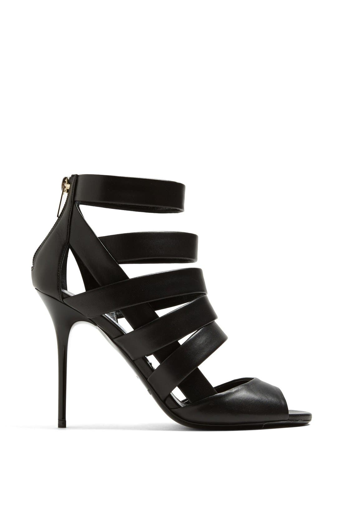 Alternate Image 4  - Jimmy Choo 'Dame' Sandal