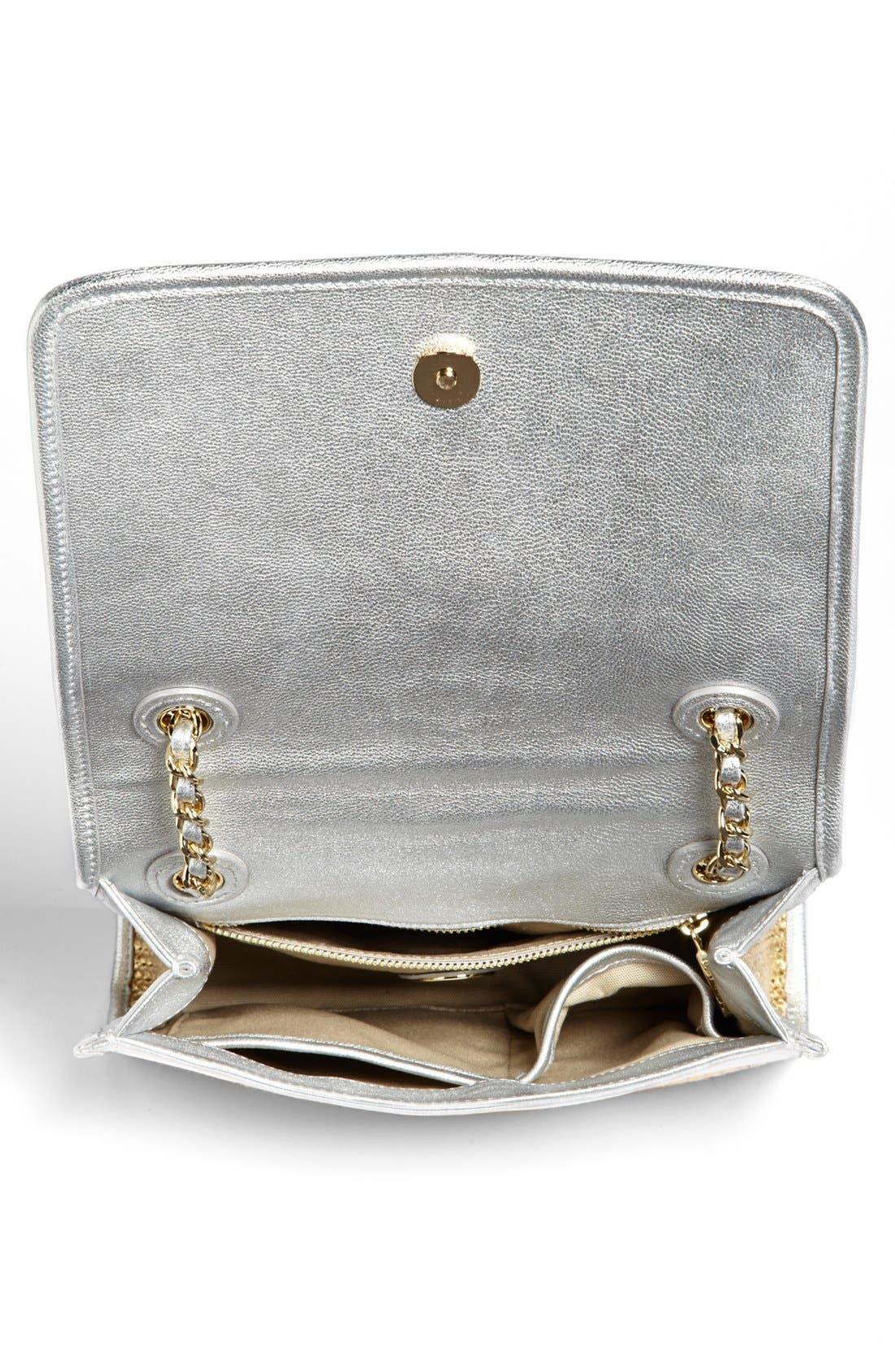 Alternate Image 3  - Tory Burch 'Fleming - Medium' Shoulder Bag