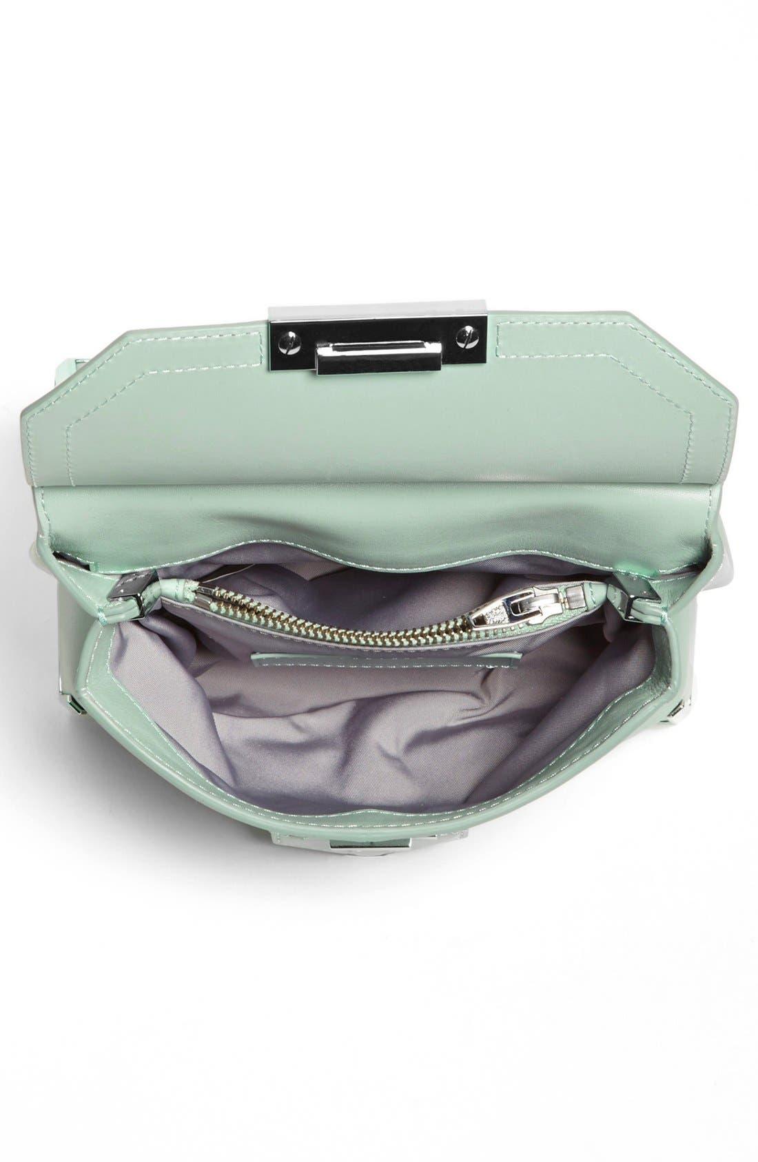 Alternate Image 2  - Alexander Wang 'Marion Mini - Prisma' Leather Crossbody Bag