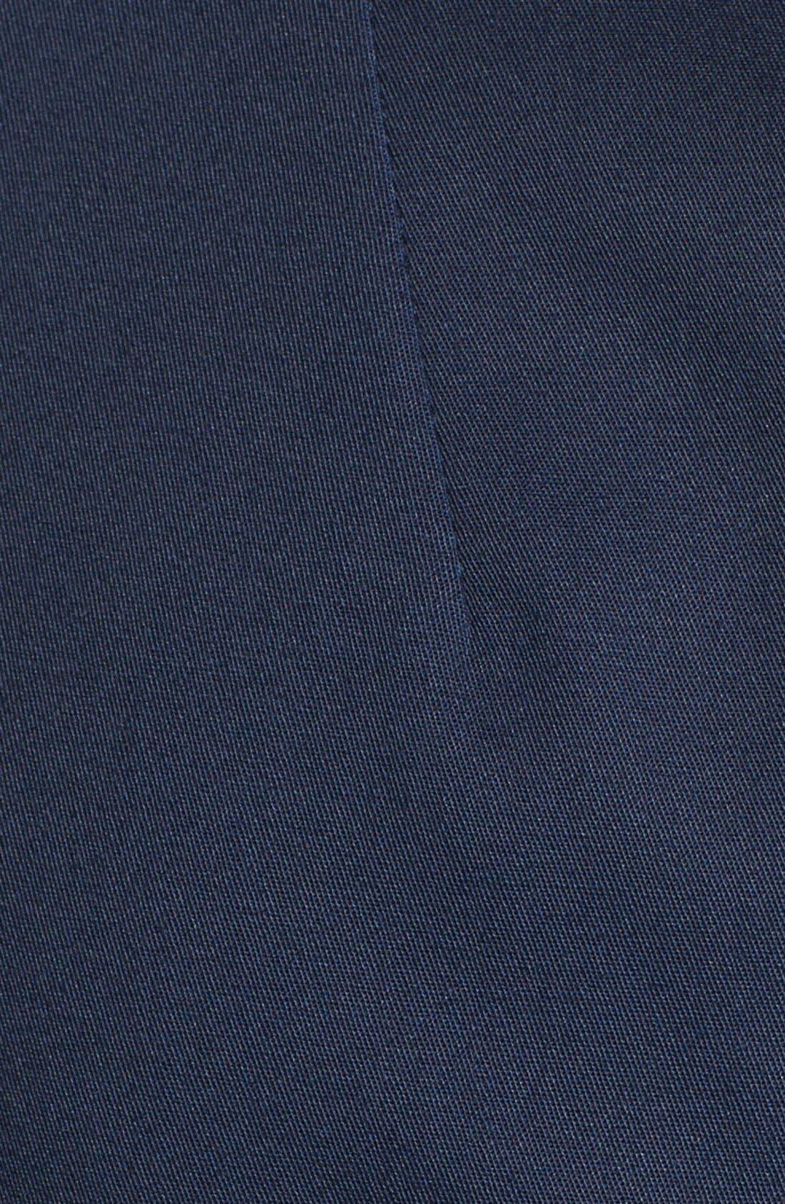 Alternate Image 3  - MICHAEL Michael Kors Grommet Safari Jacket