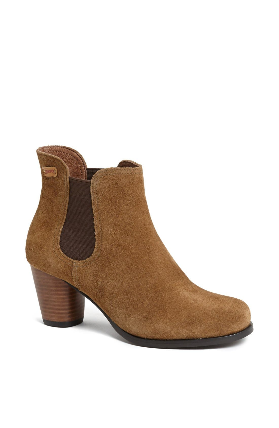 Alternate Image 1 Selected - Camper 'Annie' Ankle Bootie