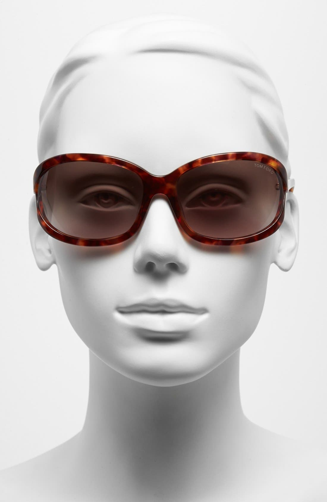 Alternate Image 2  - Tom Ford 'Vivienne' 61mm Sunglasses