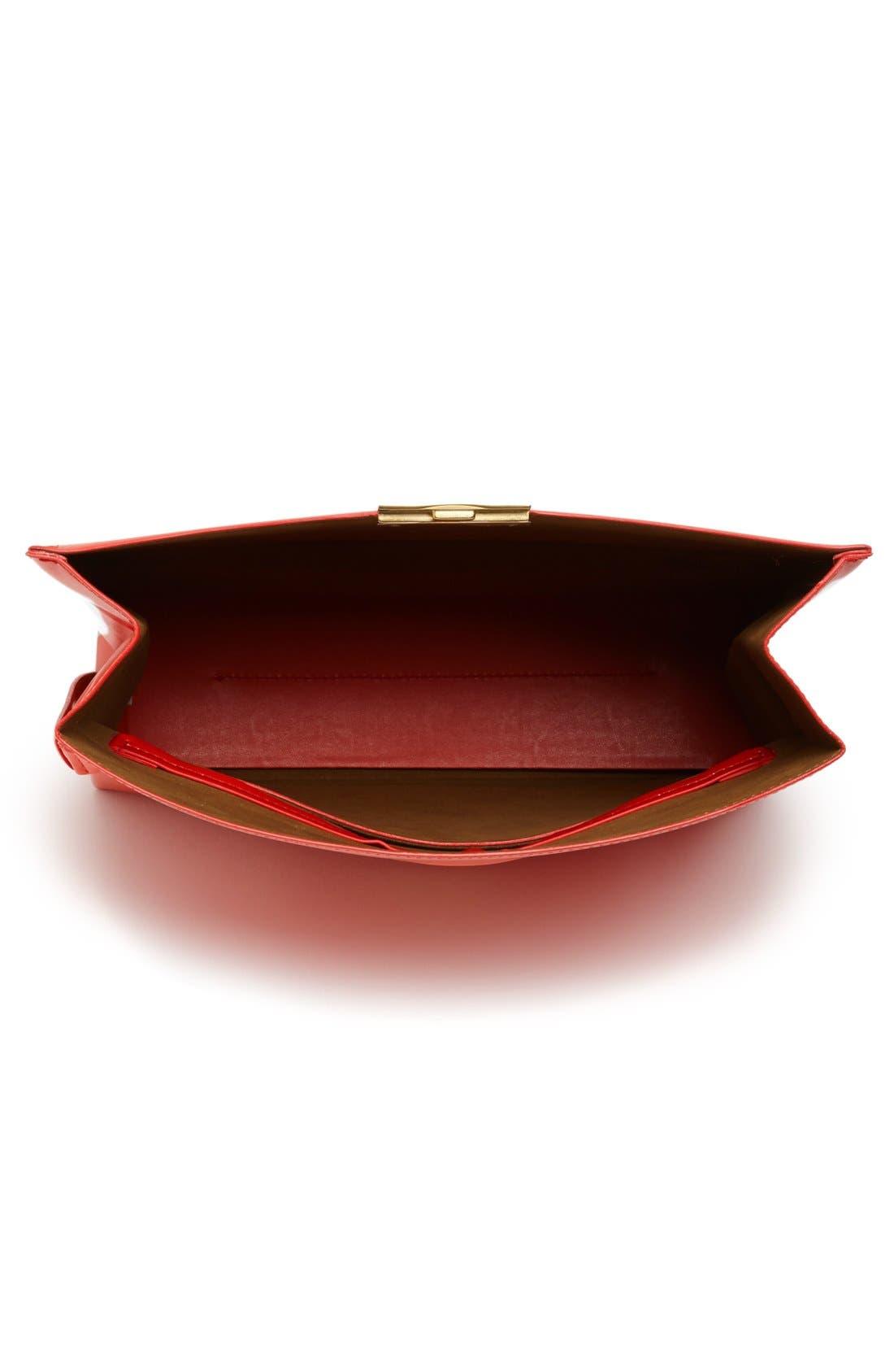Alternate Image 3  - Stella McCartney 'Beckett' Faux Nappa Shoulder Bag