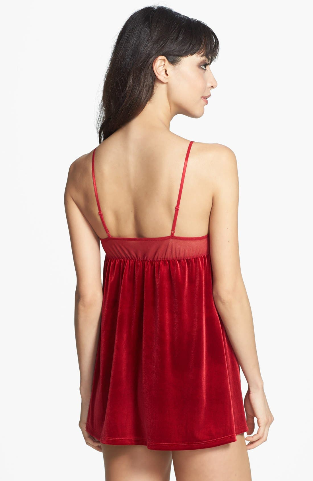 Alternate Image 2  - Only Hearts 'Love Child' Chemise