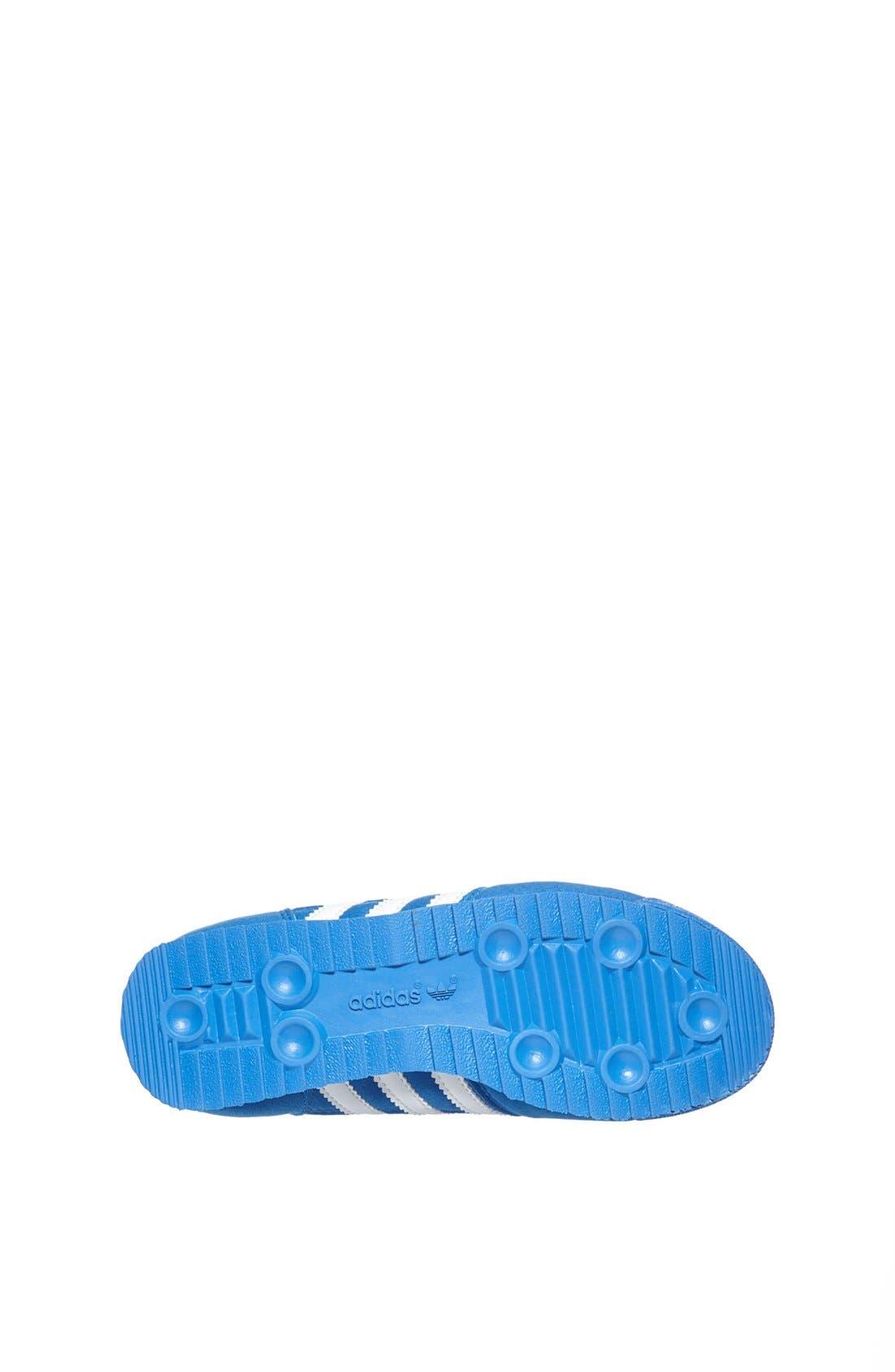 Alternate Image 4  - adidas 'Dragon' Sneaker (Toddler & Little Kid)