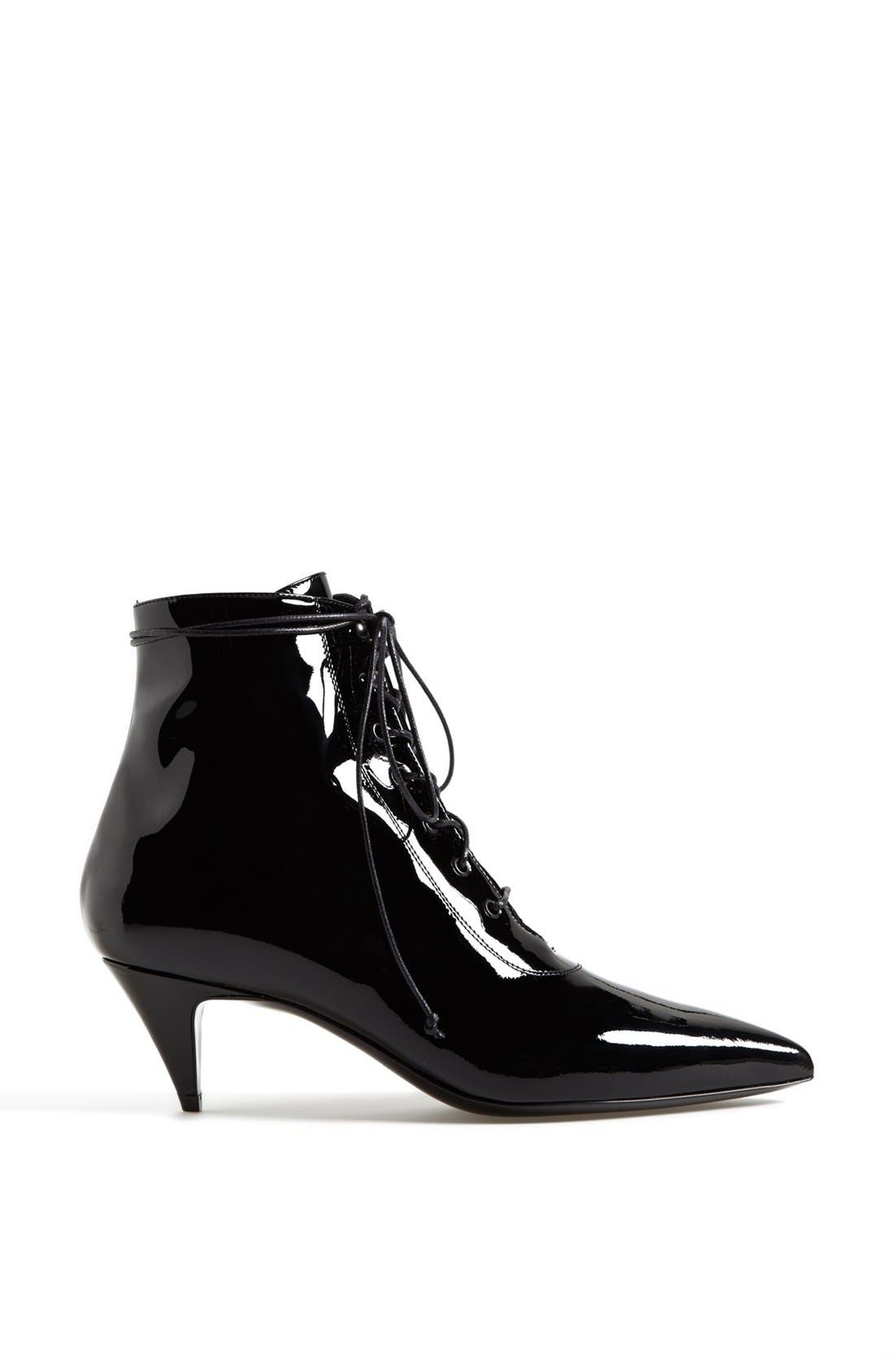 Alternate Image 4  - Saint Laurent 'Cat' Bootie