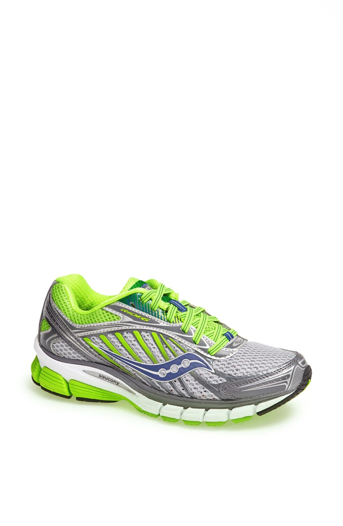 Alternate Image 1 Selected - Saucony 'Ride 6' Running Shoe (Women)