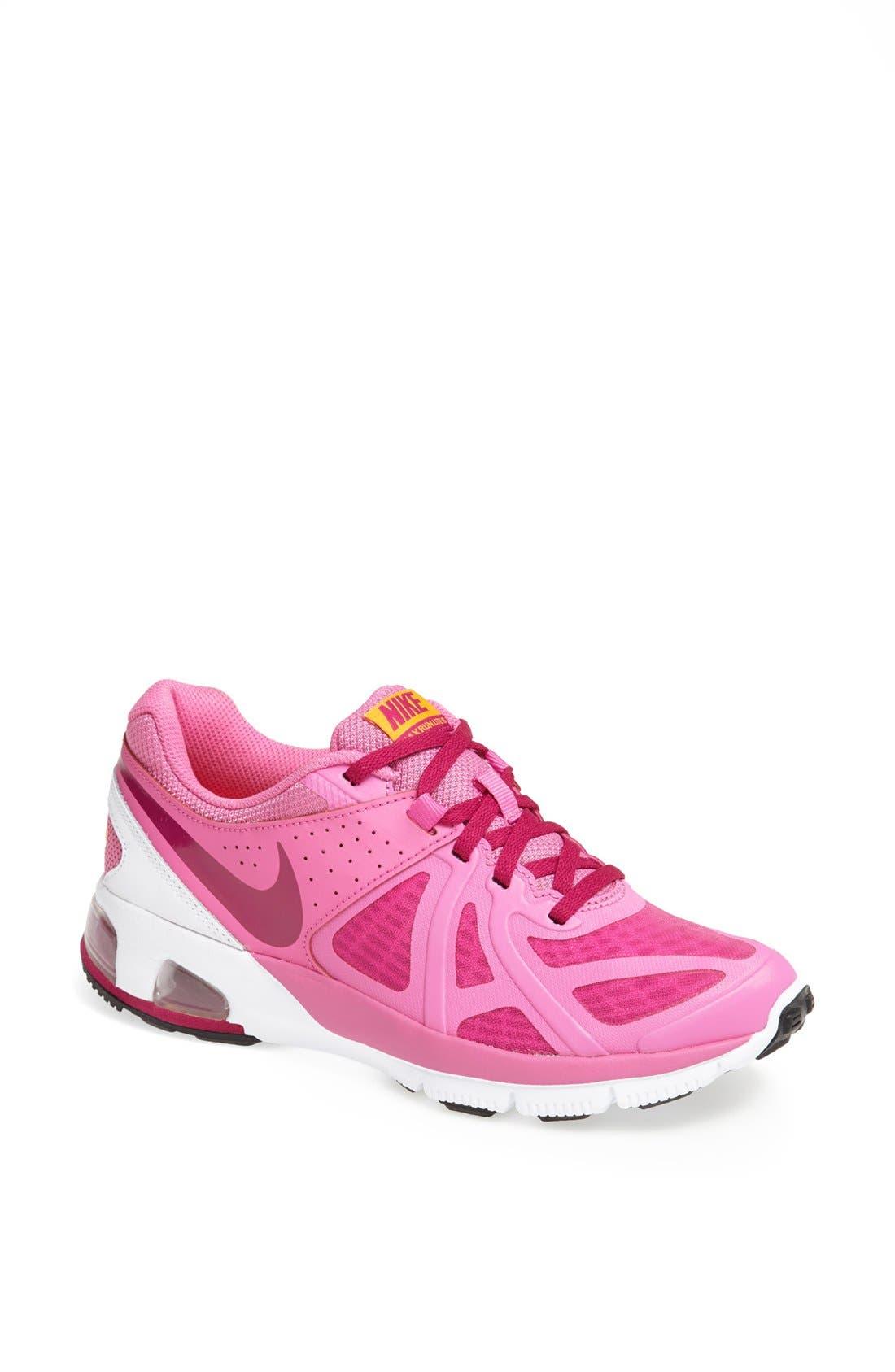 Alternate Image 1 Selected - Nike 'Air Max Run Lite 5' Running Shoe (Women)