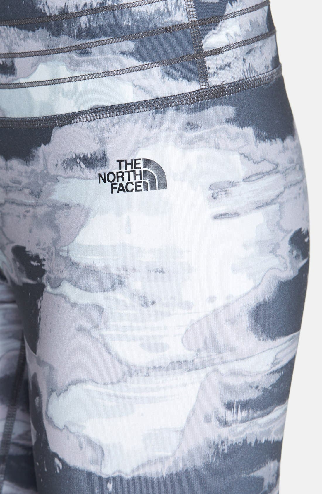 Alternate Image 4  - The North Face 'Tadasana' Leggings