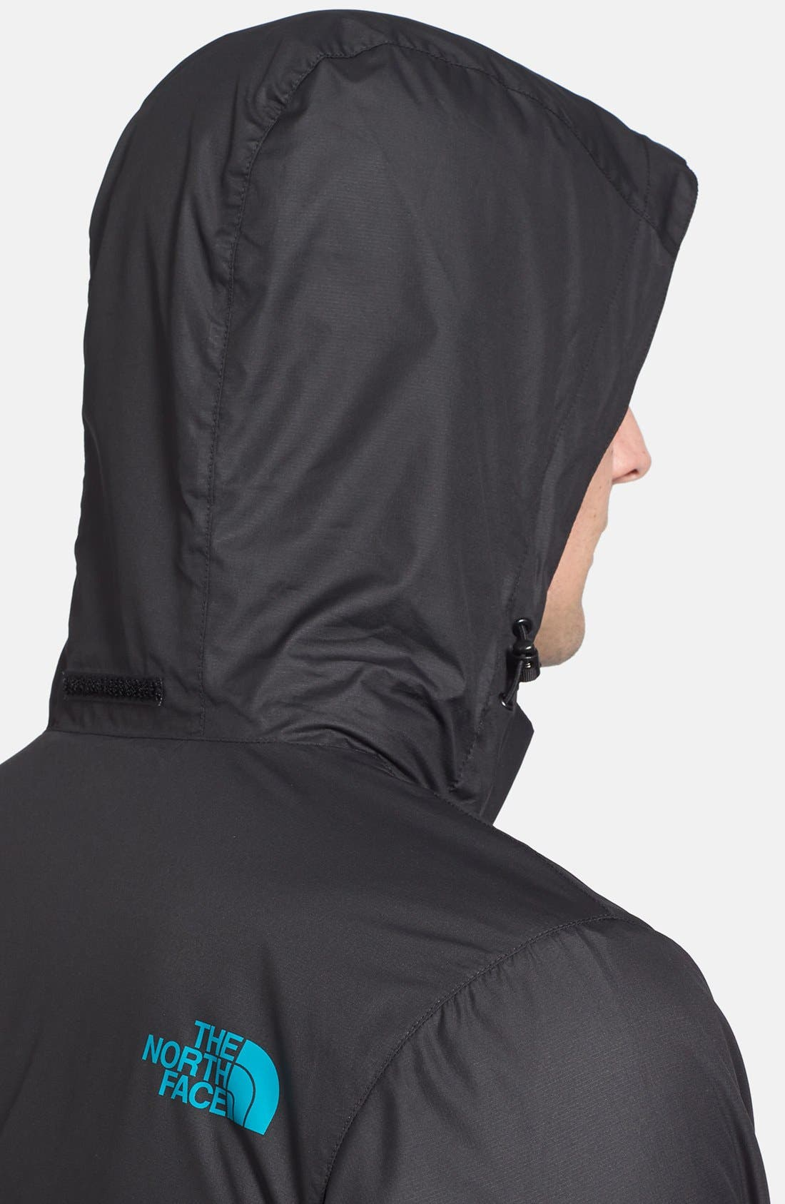 Alternate Image 7  - The North Face 'Diablo' Windbreaker Jacket