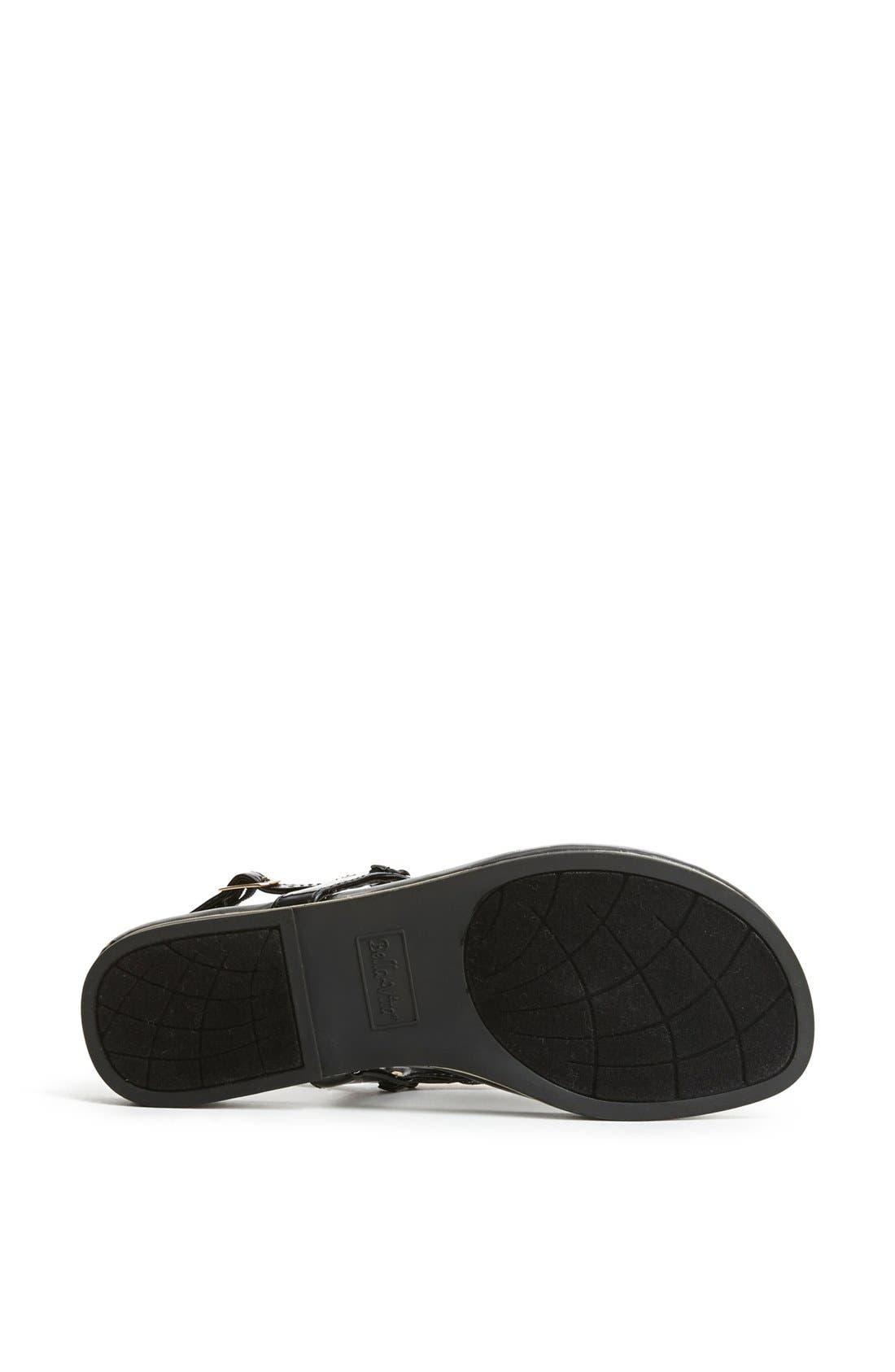 Alternate Image 4  - Bella Vita 'Skylar II' Sandal