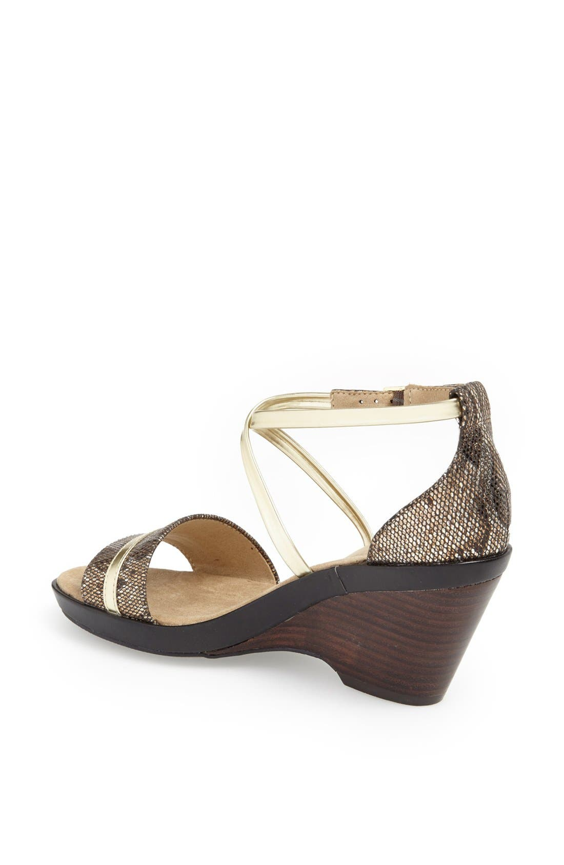 Alternate Image 2  - Bella Vita 'Jozie II' Sandal