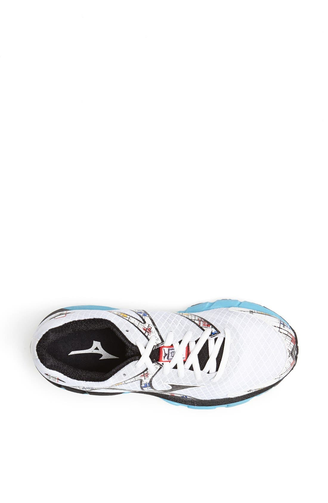 Alternate Image 3  - Mizuno 'Wave Inspire 10th Anniversary' Running Shoe (Women)