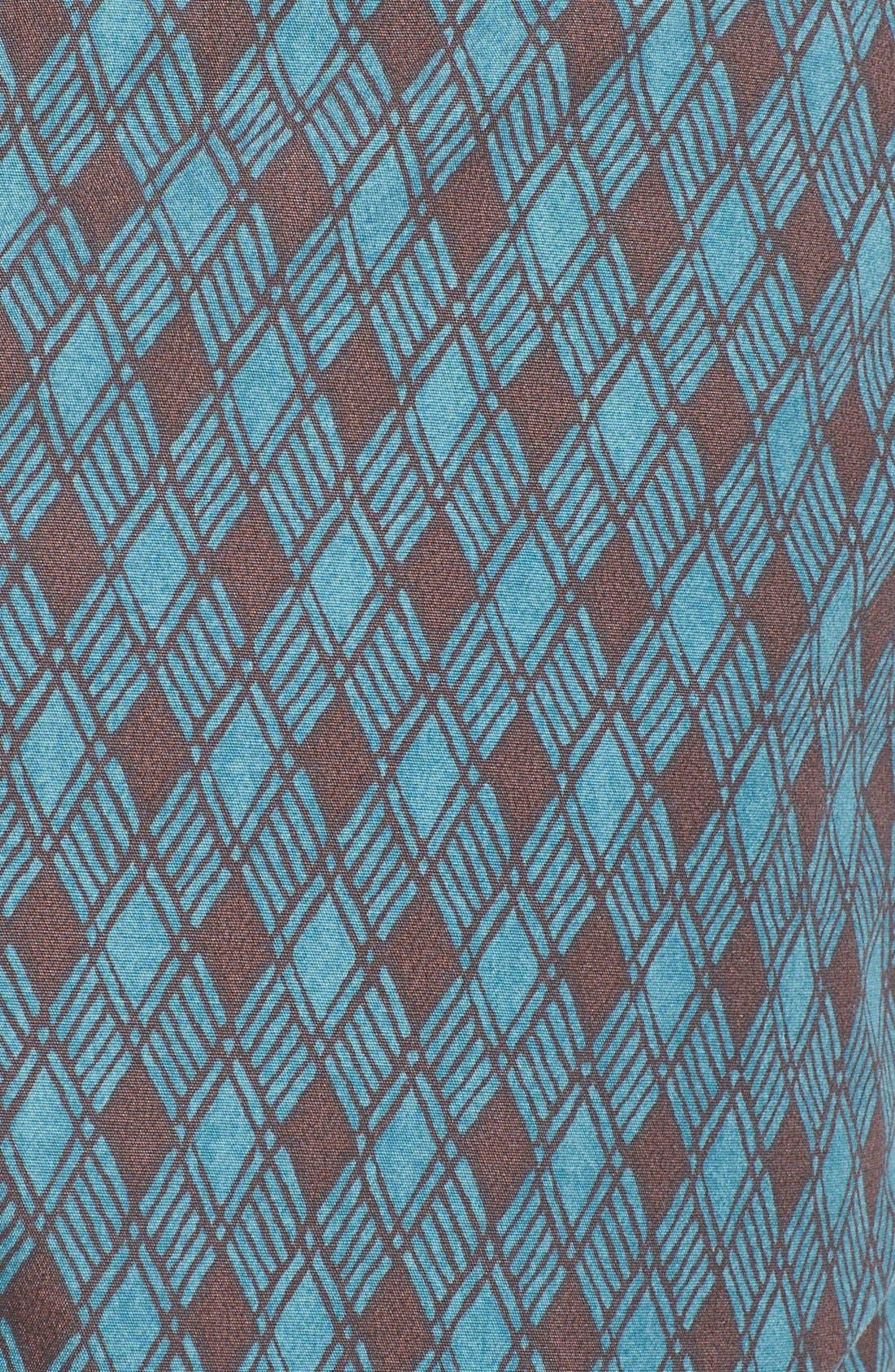 Alternate Image 3  - Faherty 'Classic' Board Shorts