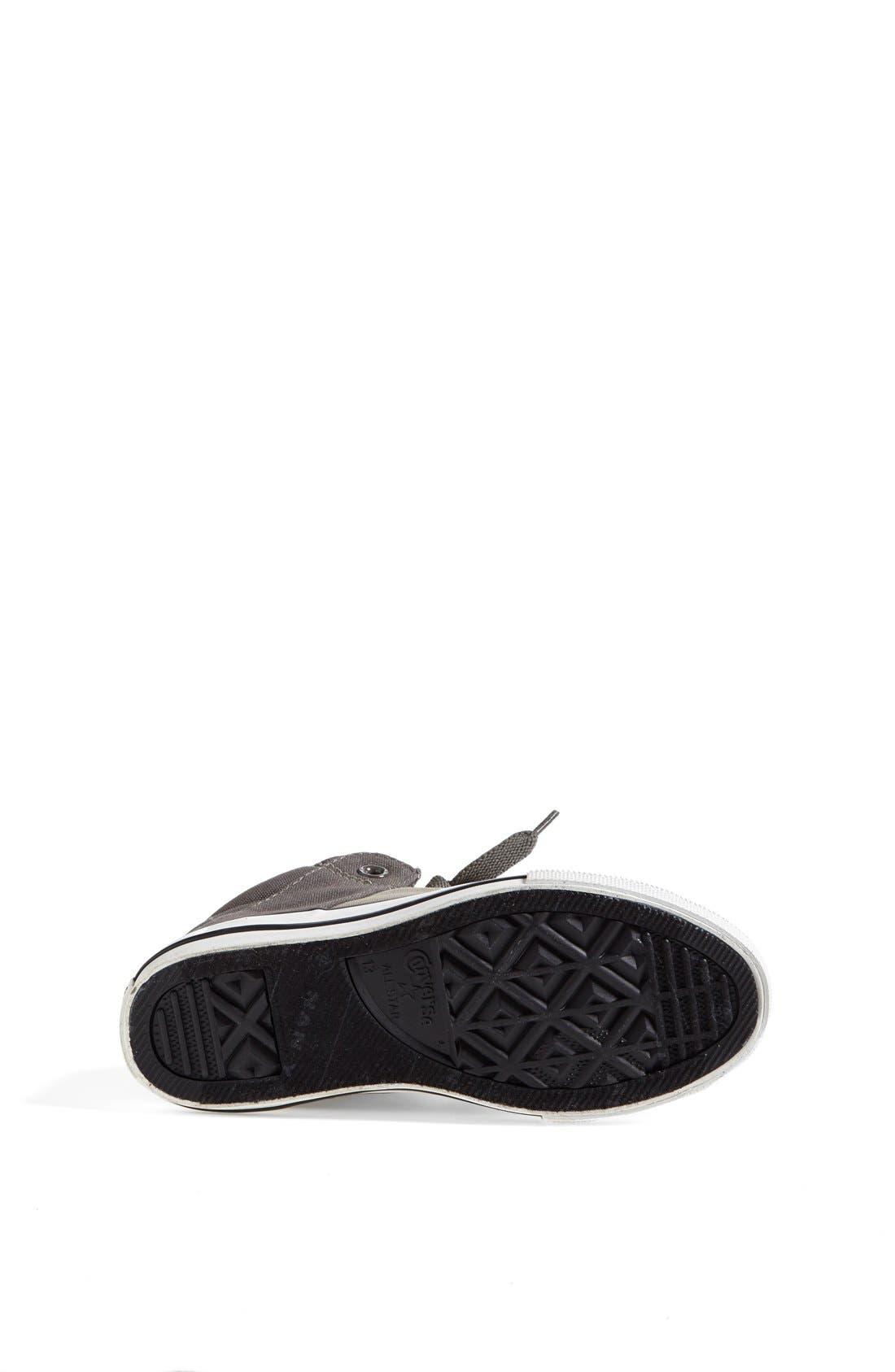 Alternate Image 4  - Converse Chuck Taylor® All-Star® 'Axel' Sneaker (Toddler, Little Kid & Big Kid)