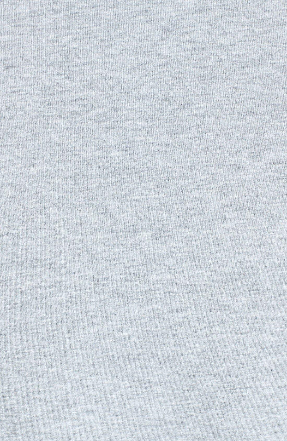Alternate Image 3  - MICHAEL Michael Kors Side Slit Stretch Knit Maxi Skirt