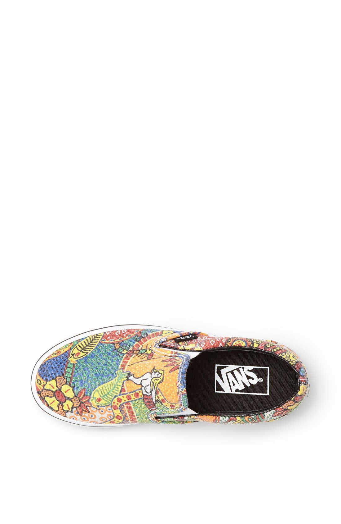 Alternate Image 3  - Vans 'Van Doren - Classic' Slip-On Sneaker (Women)