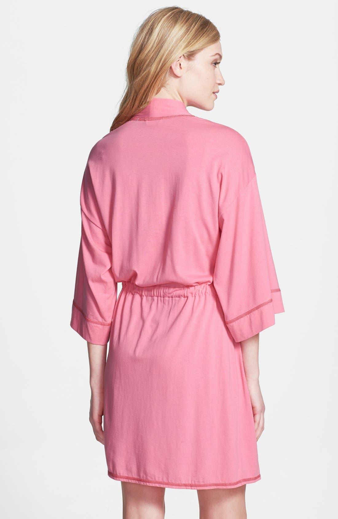 Alternate Image 2  - Josie 'Essentials' Robe