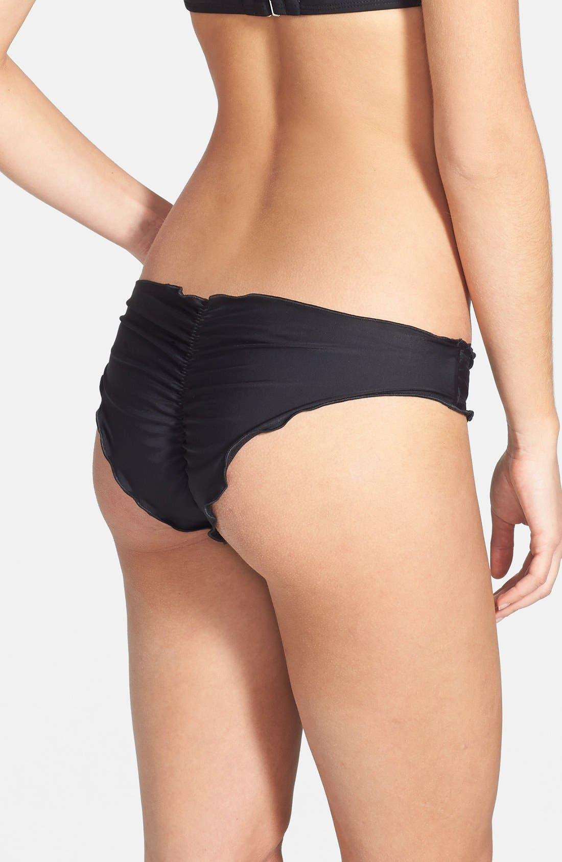Alternate Image 1 Selected - The Bikini Lab 'Marrow' Bikini Bottoms