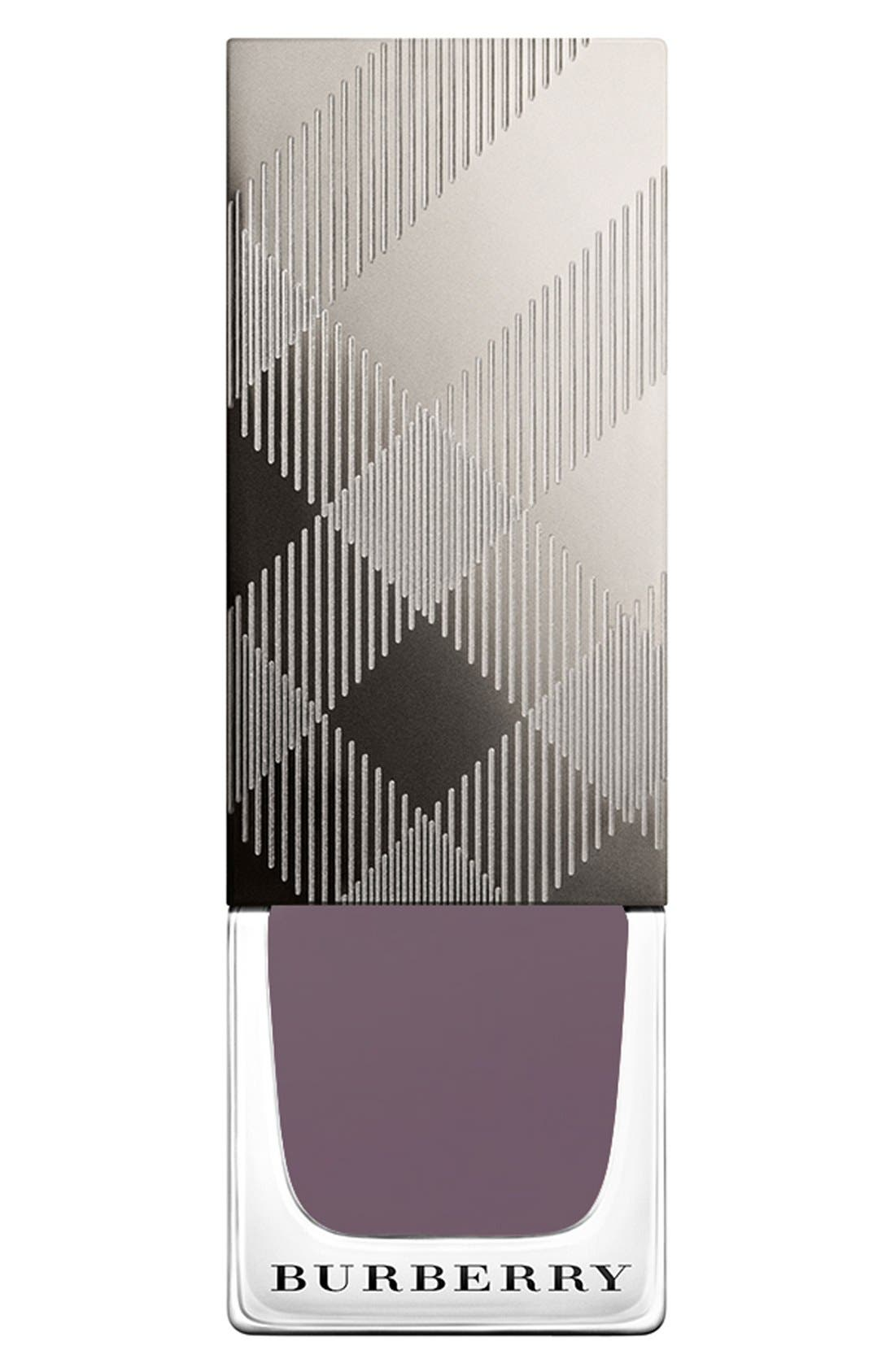 Burberry Beauty Nail Polish