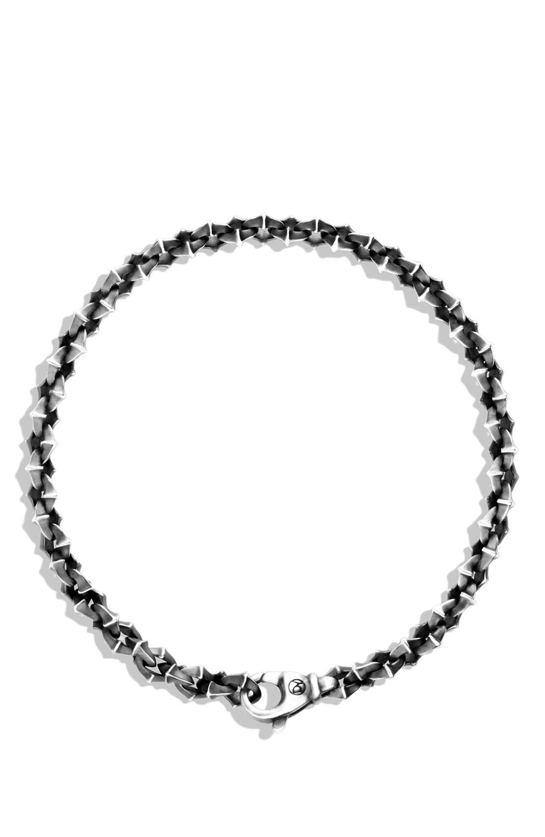 Alternate Image 2  - David Yurman 'Armory' Extra-Small Link Bracelet