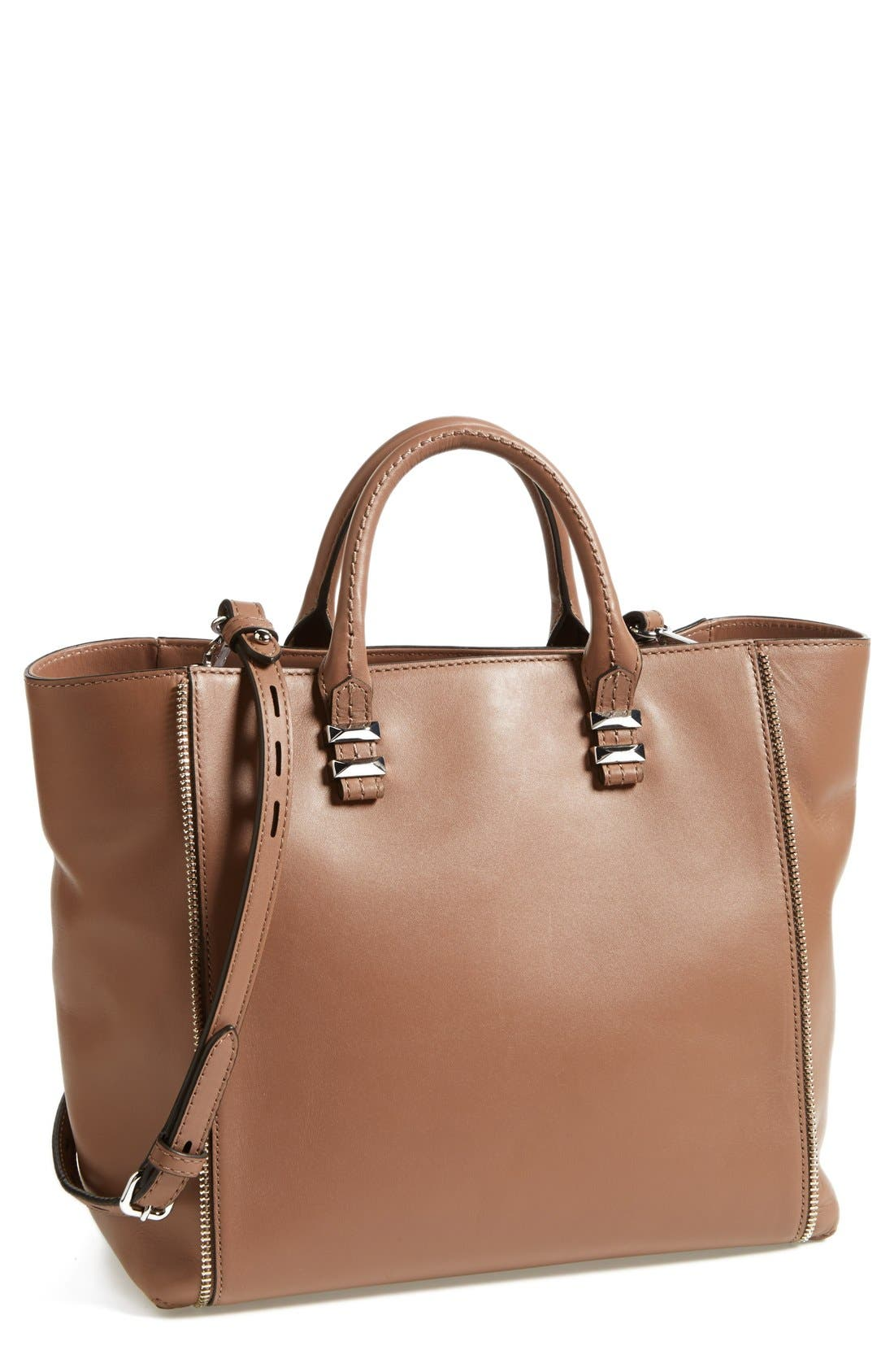 Alternate Image 1 Selected - Rebecca Minkoff 'Mini Perry' Tote
