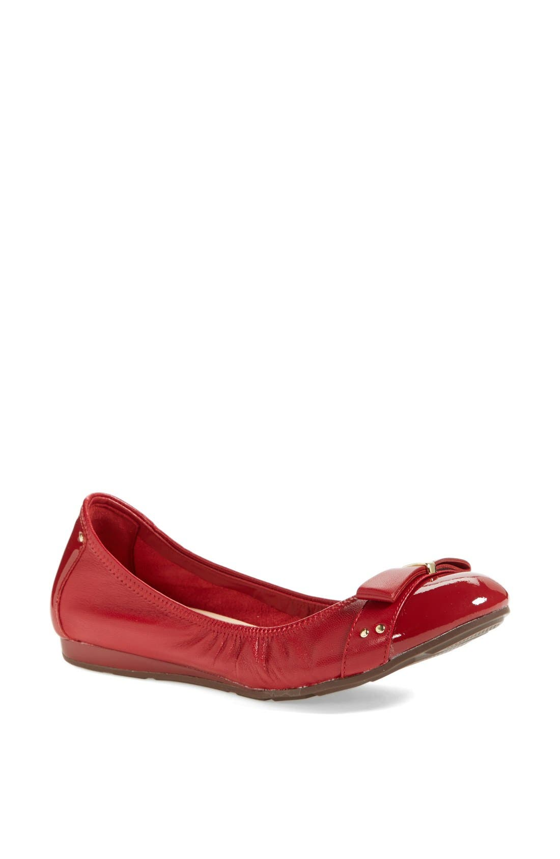 Alternate Image 1 Selected - Cole Haan 'Air Monica' Ballet Flat