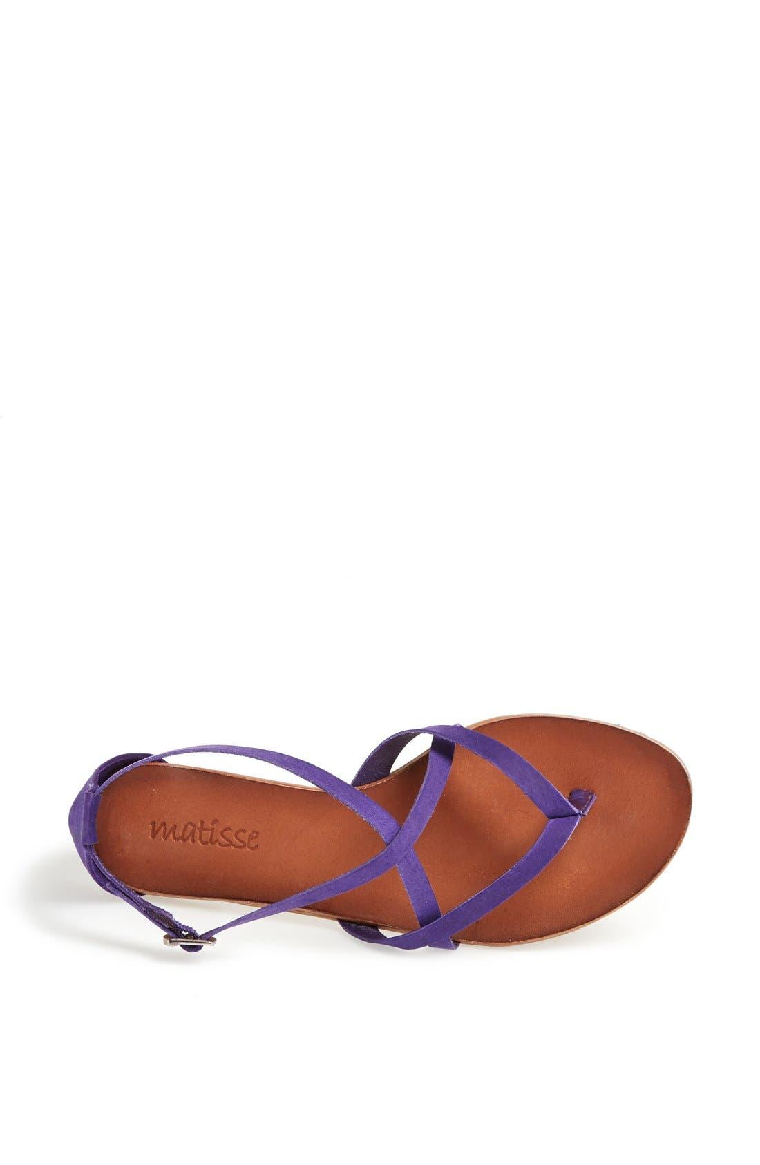 Alternate Image 3  - Matisse 'Ella' Sandal