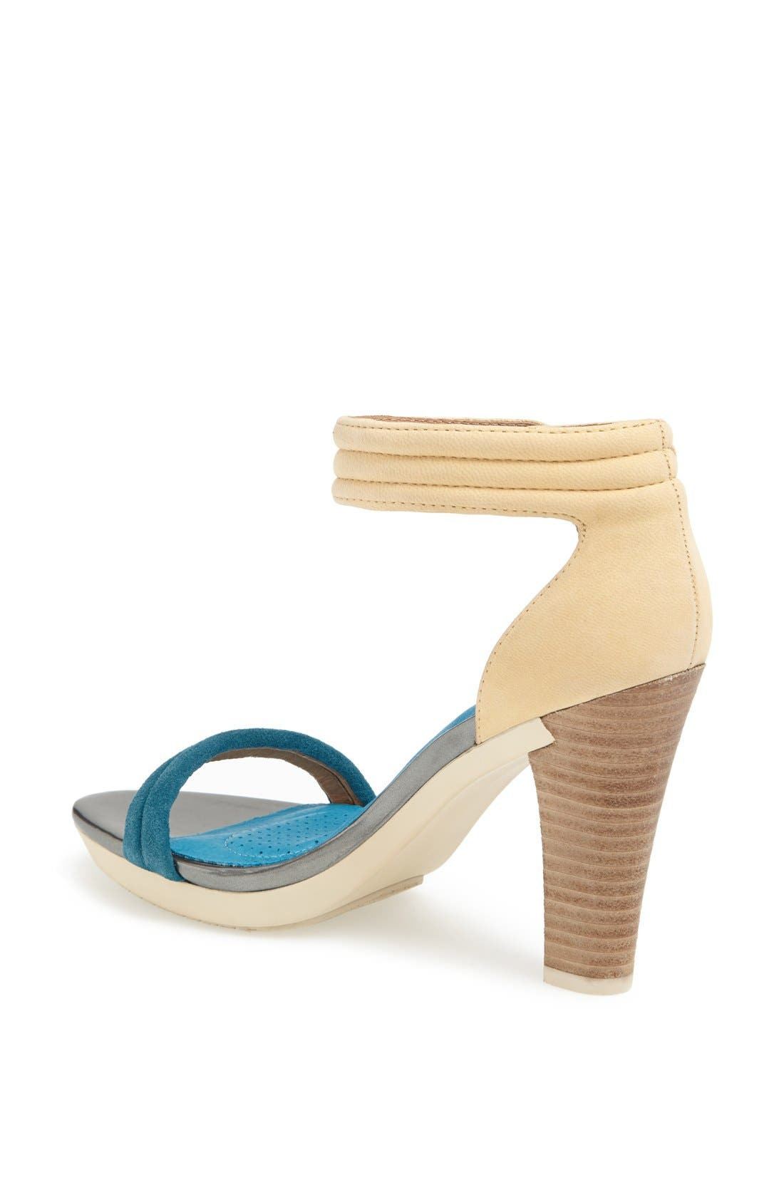 Alternate Image 2  - Tsubo 'Triss' Sandal