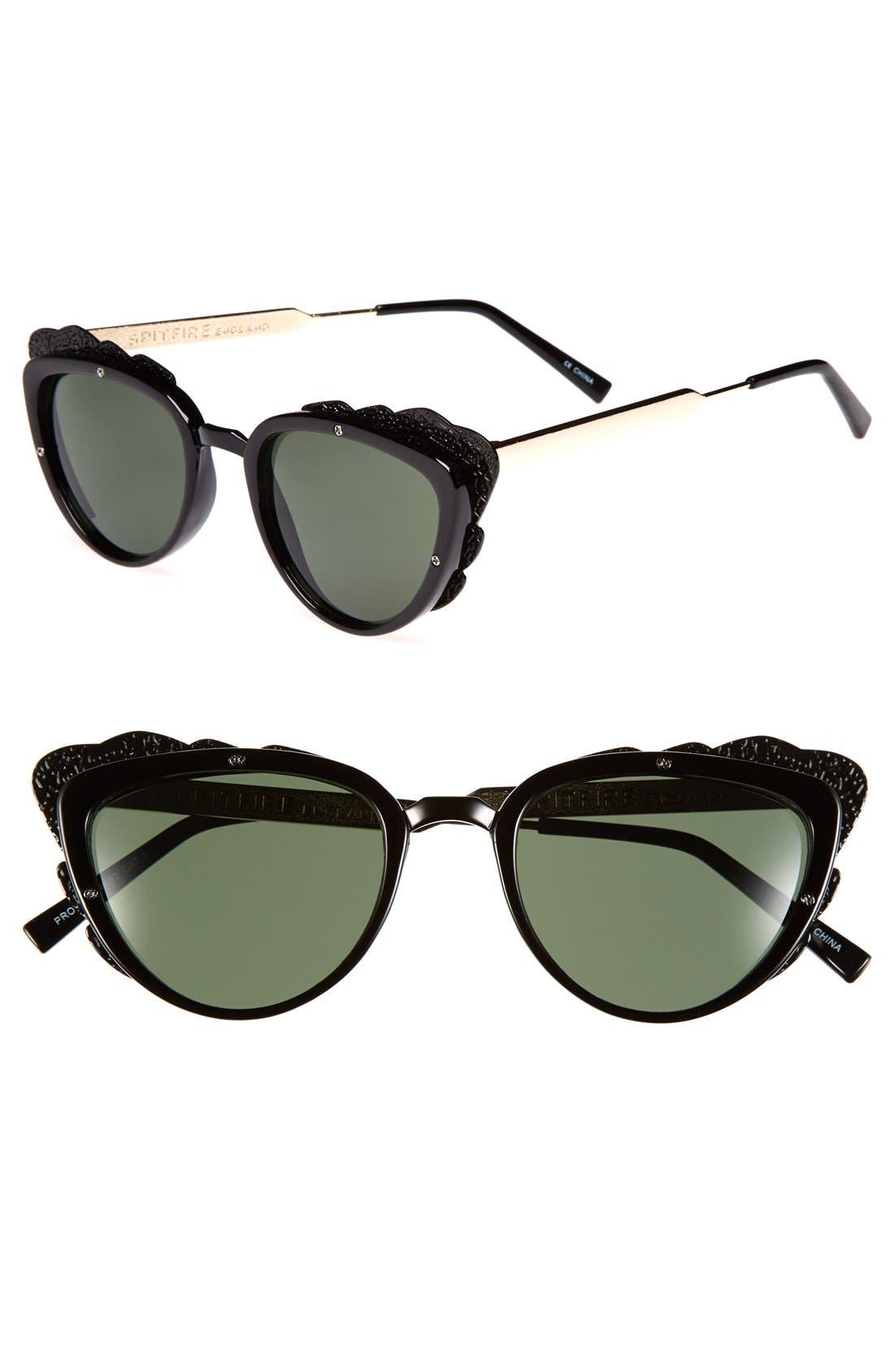 Main Image - Spitfire 48mm Cat Eye Sunglasses