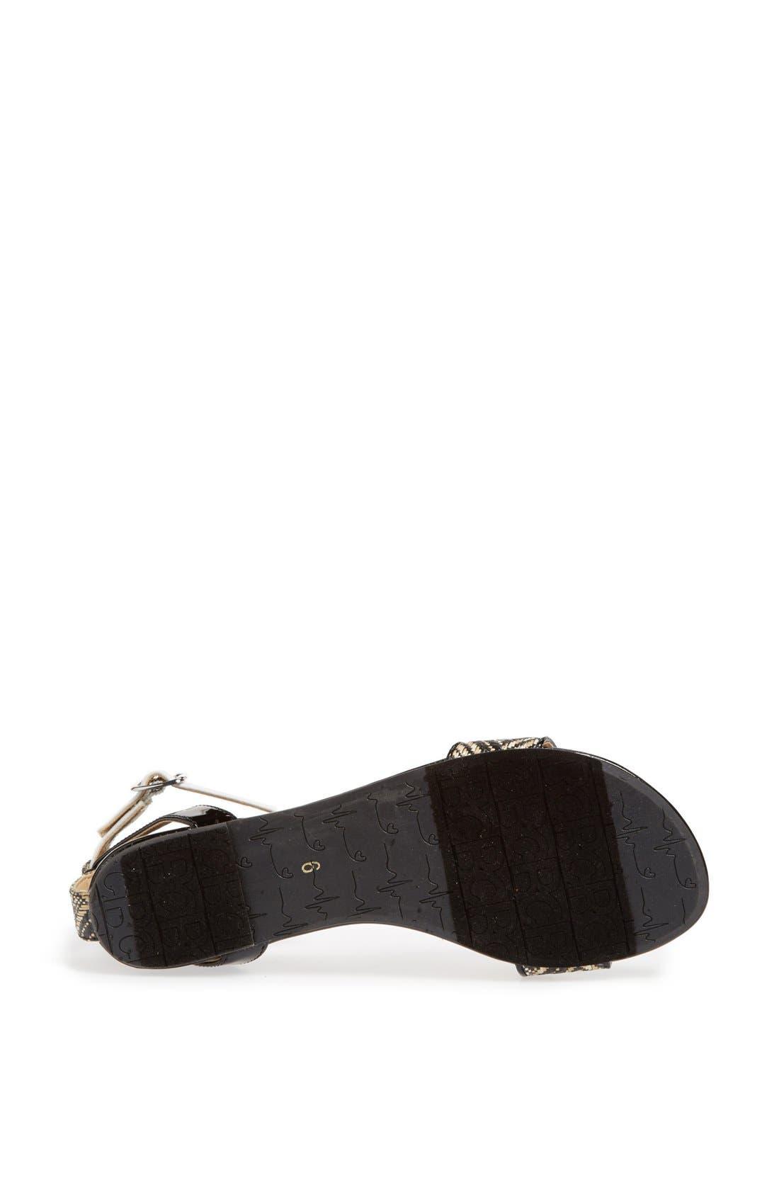 Alternate Image 4  - BC Footwear 'Natural Instincts' Sandal