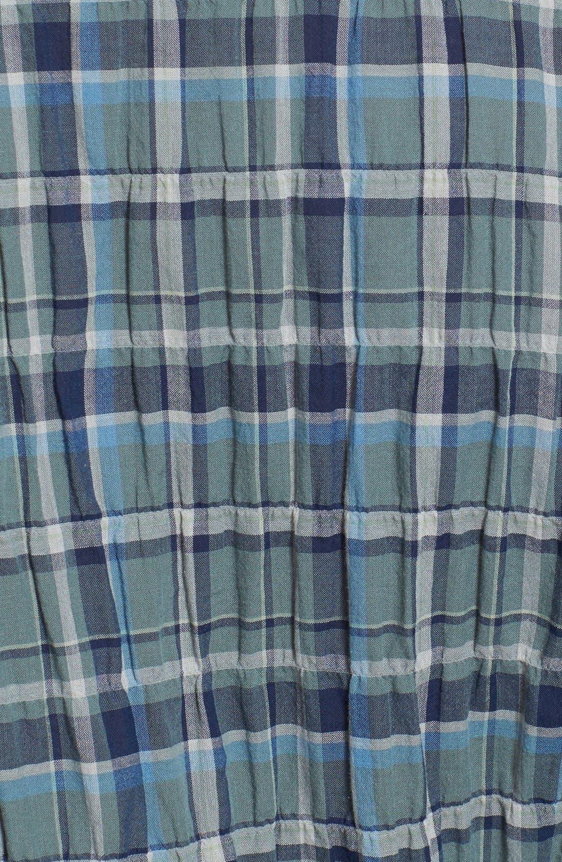 Alternate Image 3  - John Varvatos Star USA 'Basic Point' Slim Fit Sport Shirt